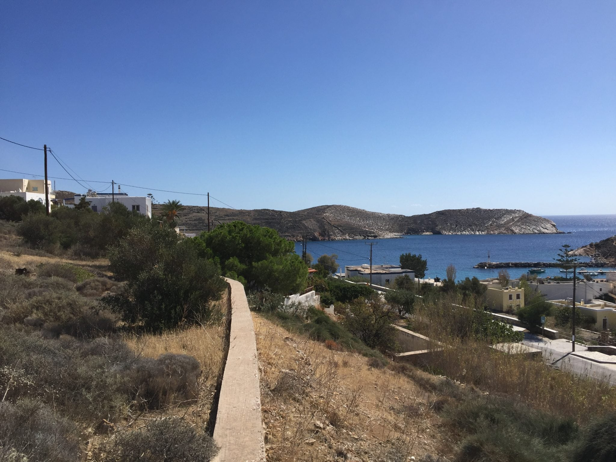 Syros  - Plots  - picture 2