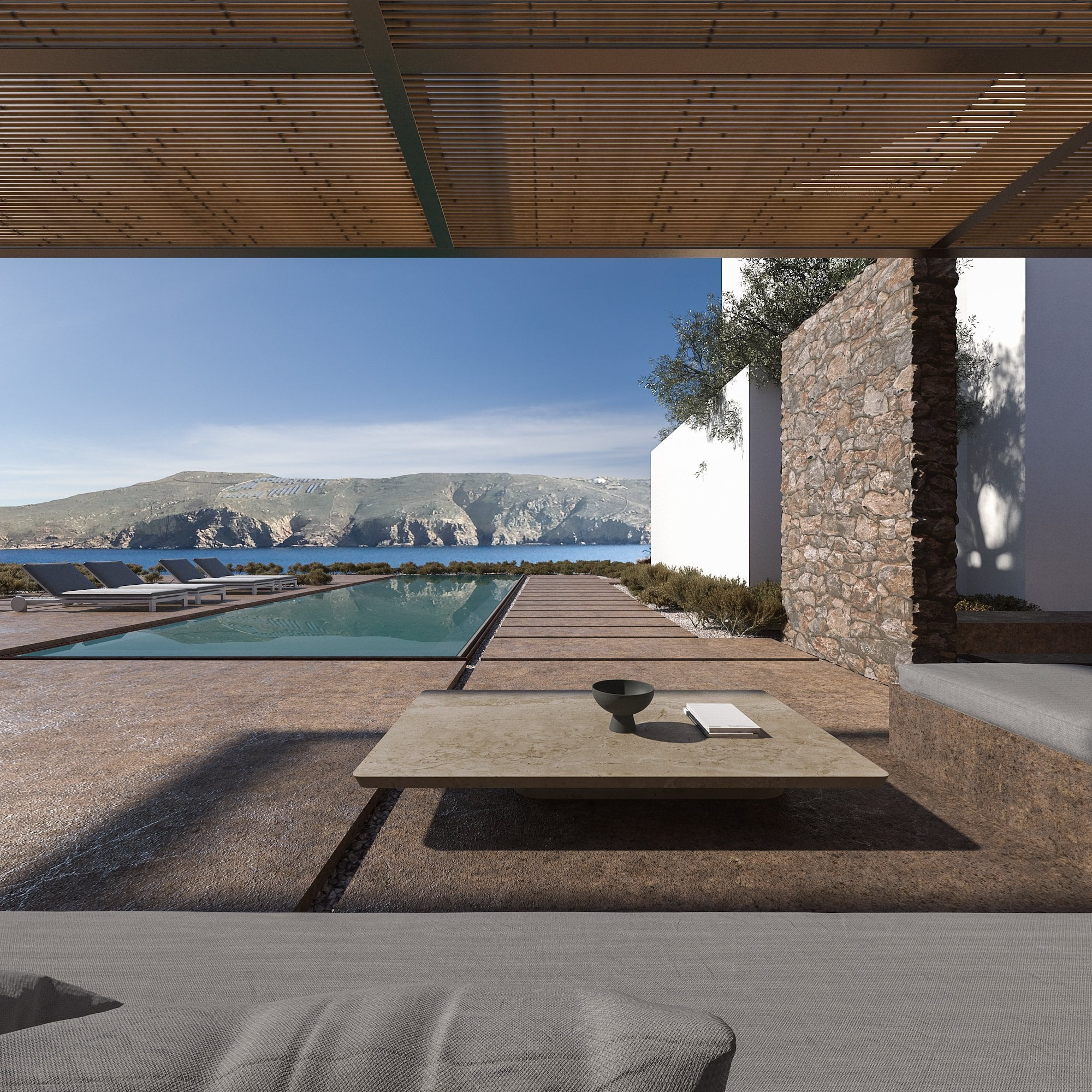 Casa, Mykonos - Ref GR-5766