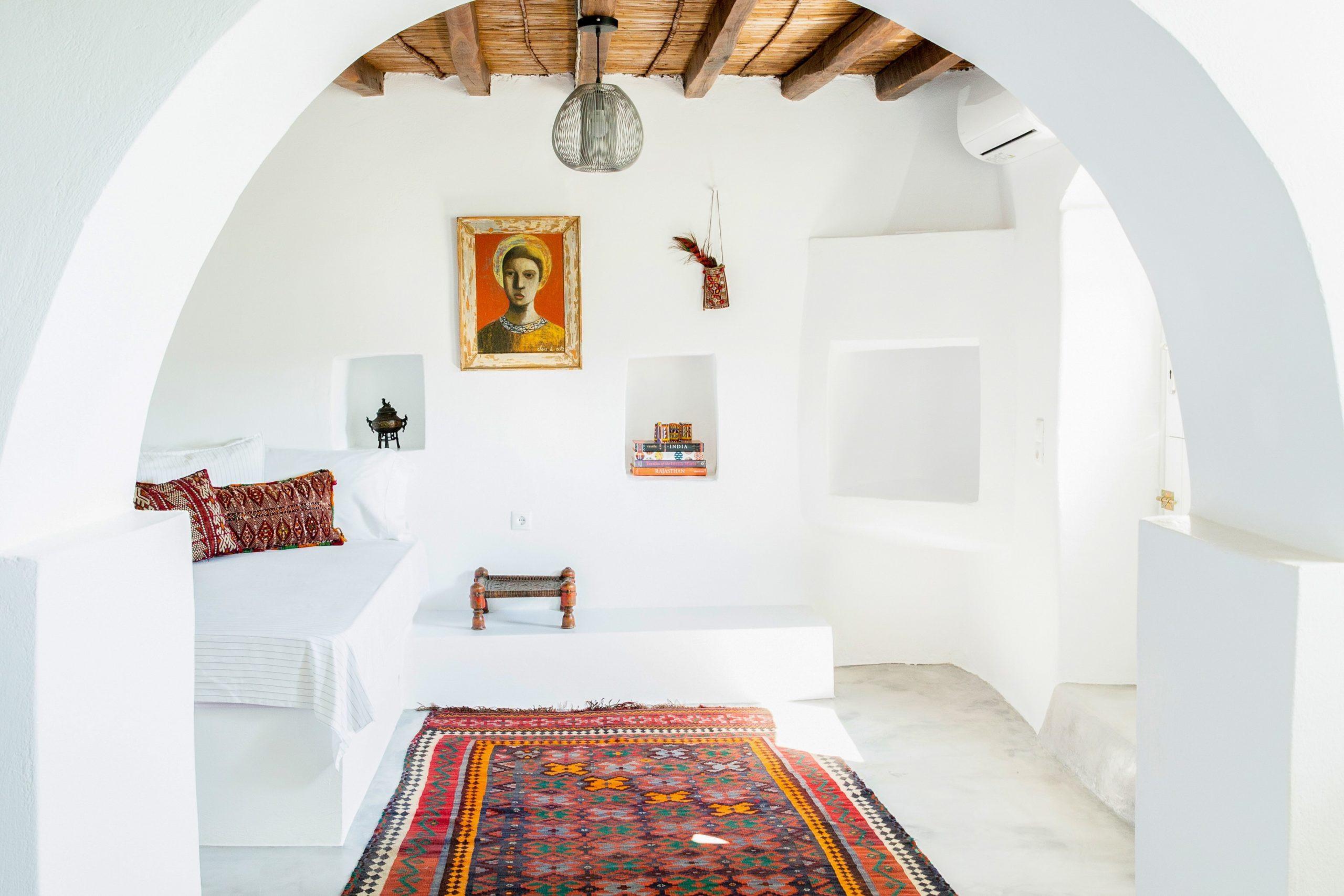 Maison Paros  -  ref GR-8368-S (picture 1)