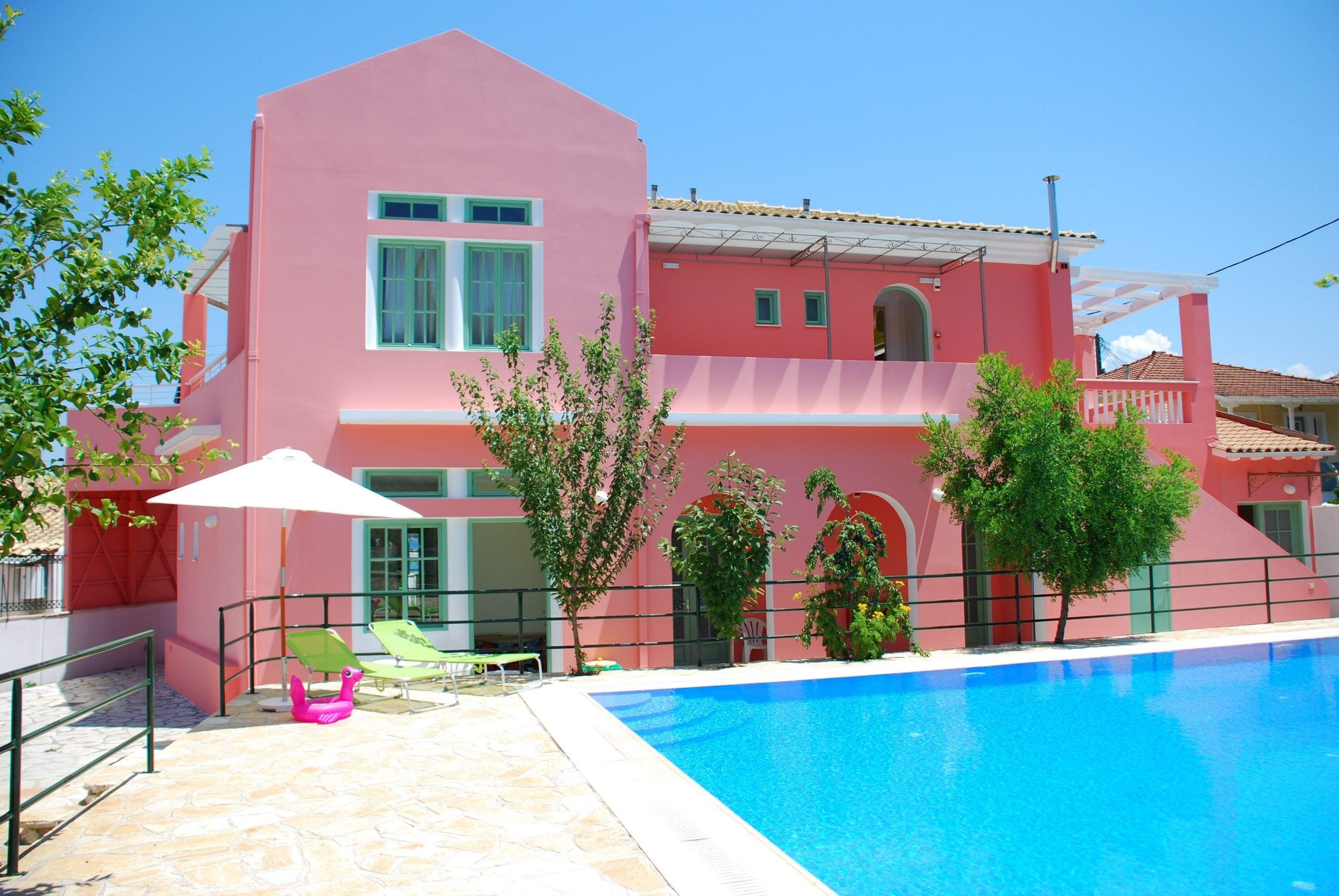 Maison Lefkada  -  ref GR-7003-S (picture 1)