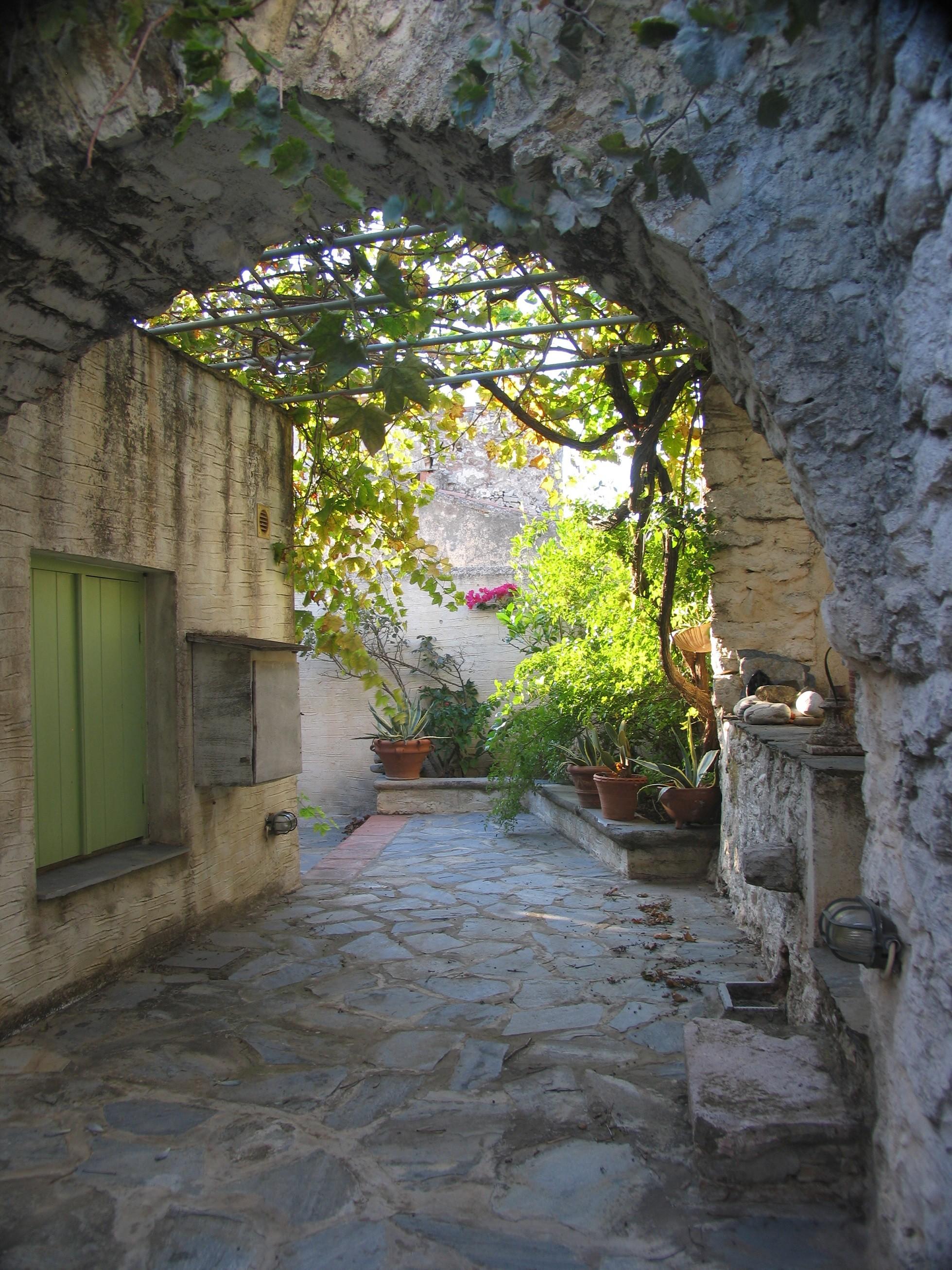 House, Kythira - Ref GR-4946