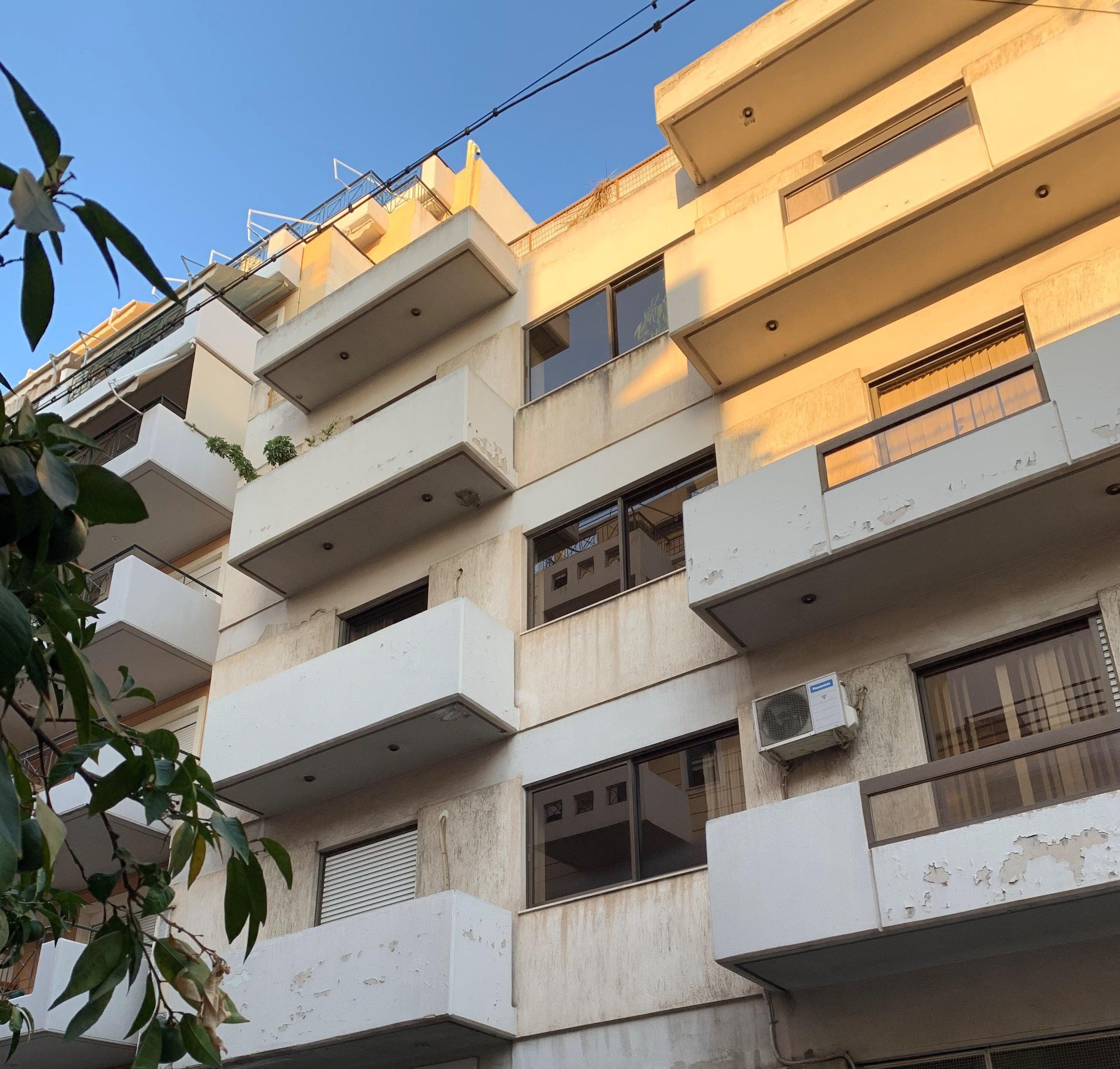 Building Ampelokipoi  -  ref GR-5774-S (picture 3)