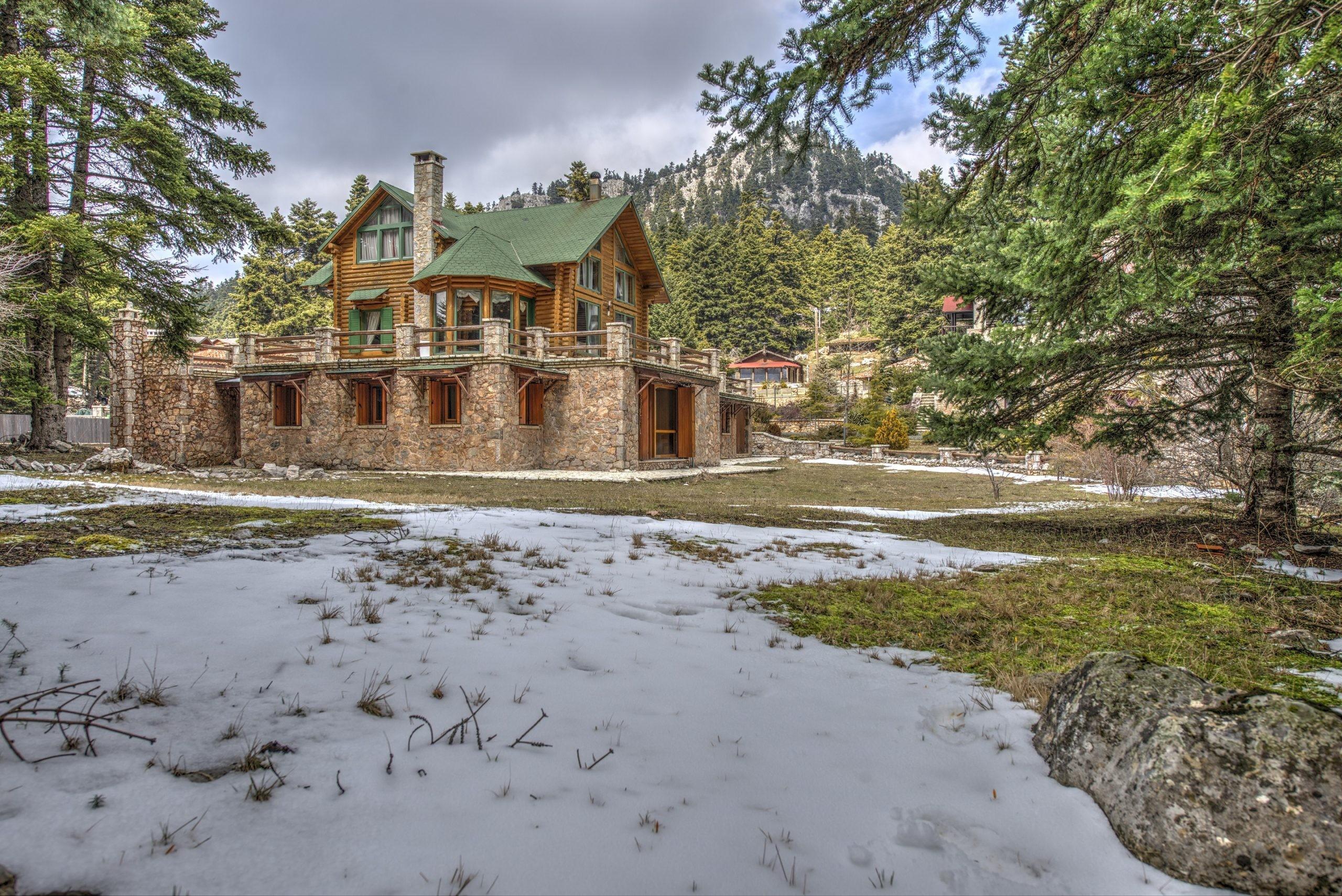 Casa Arachova  -  ref GR-6119-S (picture 3)