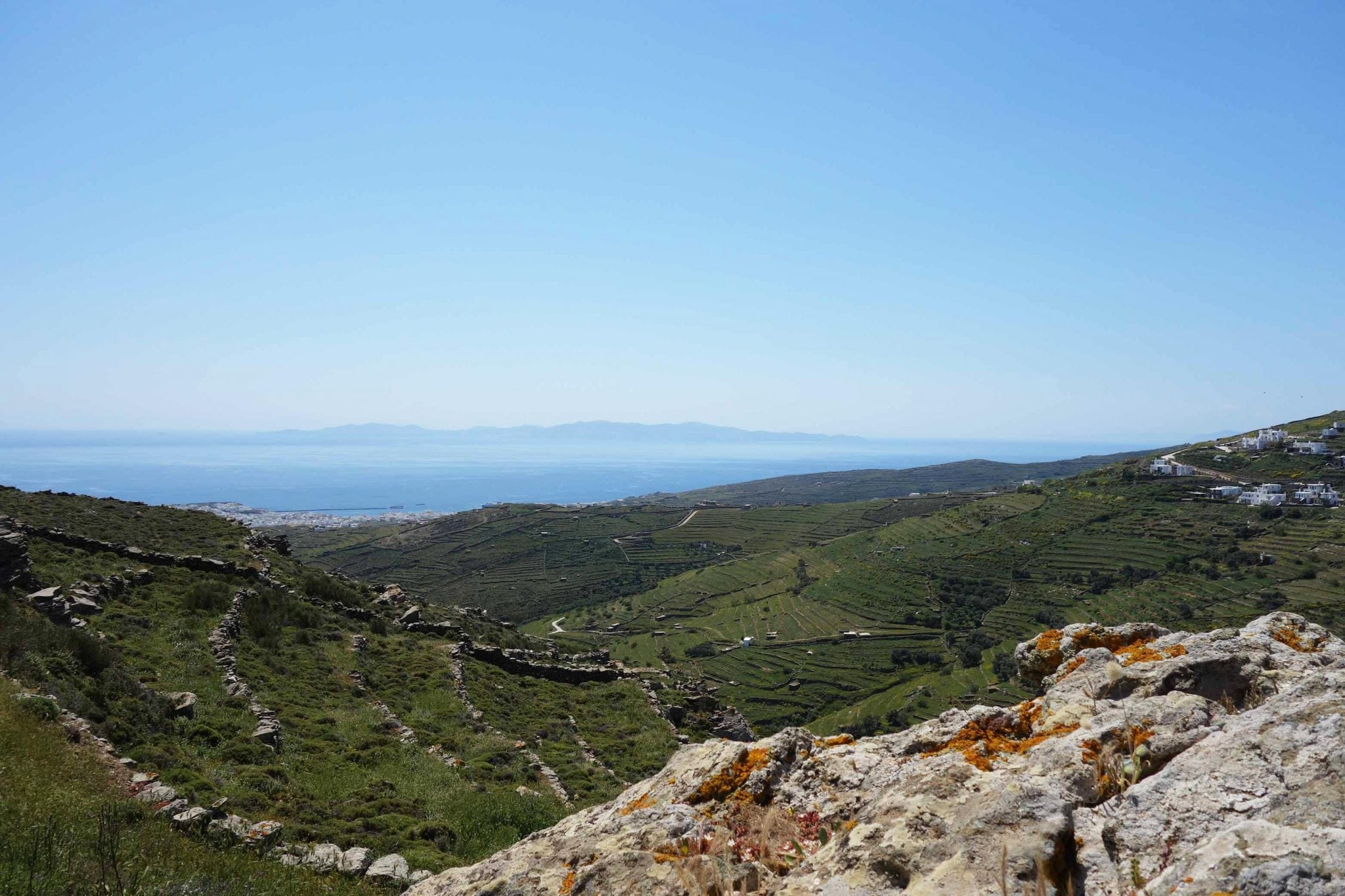 Plots Tinos  -  ref GR-4943-S (picture 1)