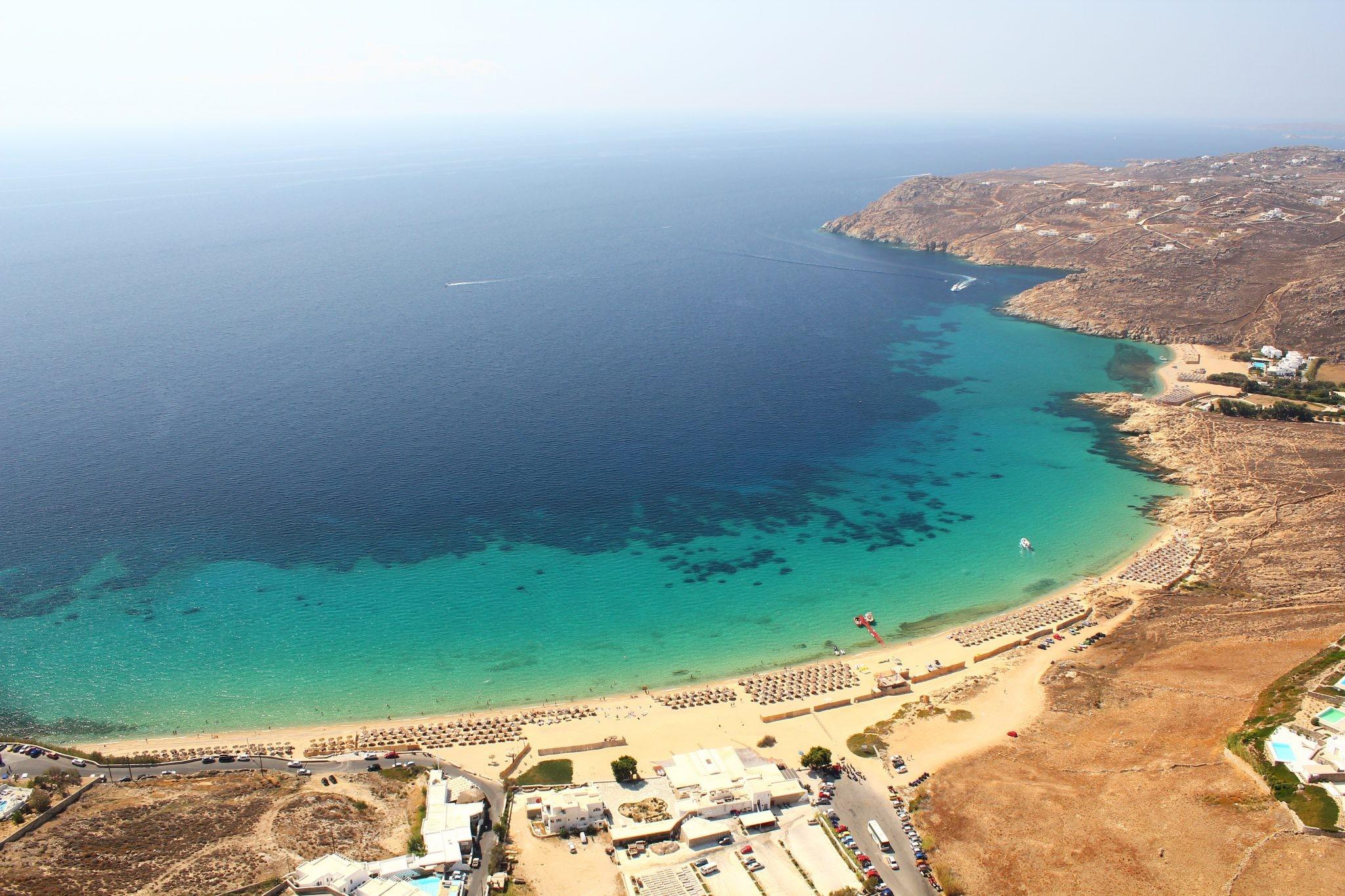 Terreno, Mykonos - Ref GR-4311-S