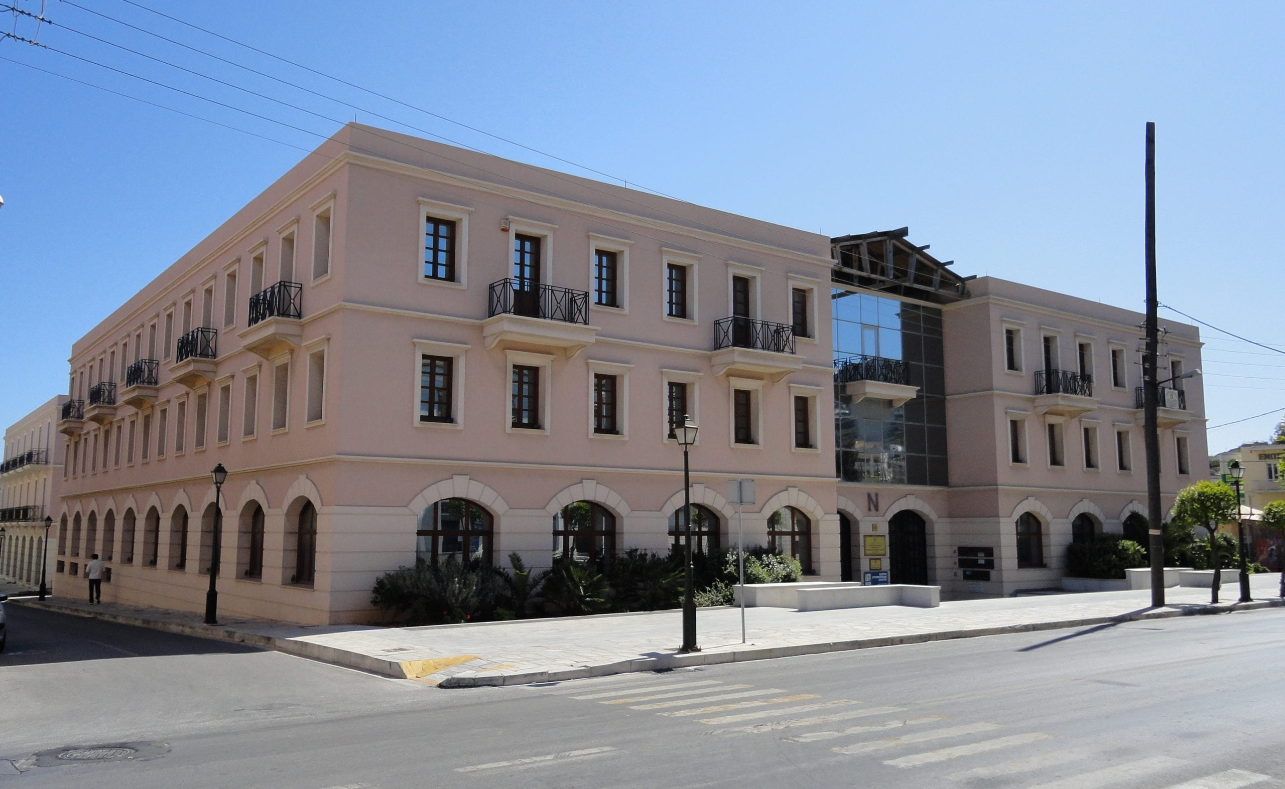 Syros  - Commercio  - picture 1