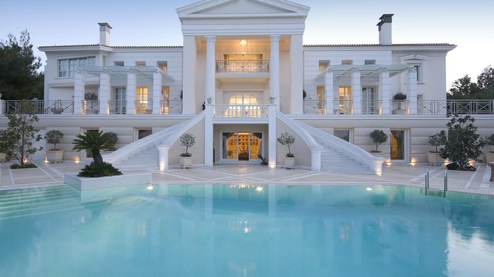 Luxueuse Villa | Vravrona, Attique