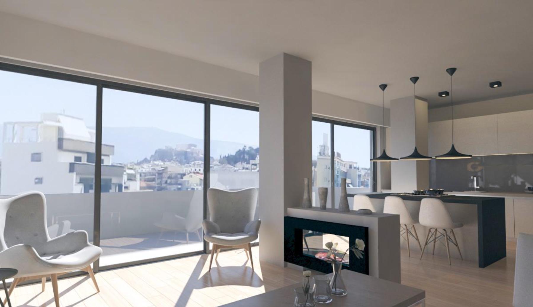 Appartement Gazi  -  ref GR-8041-S (picture 1)