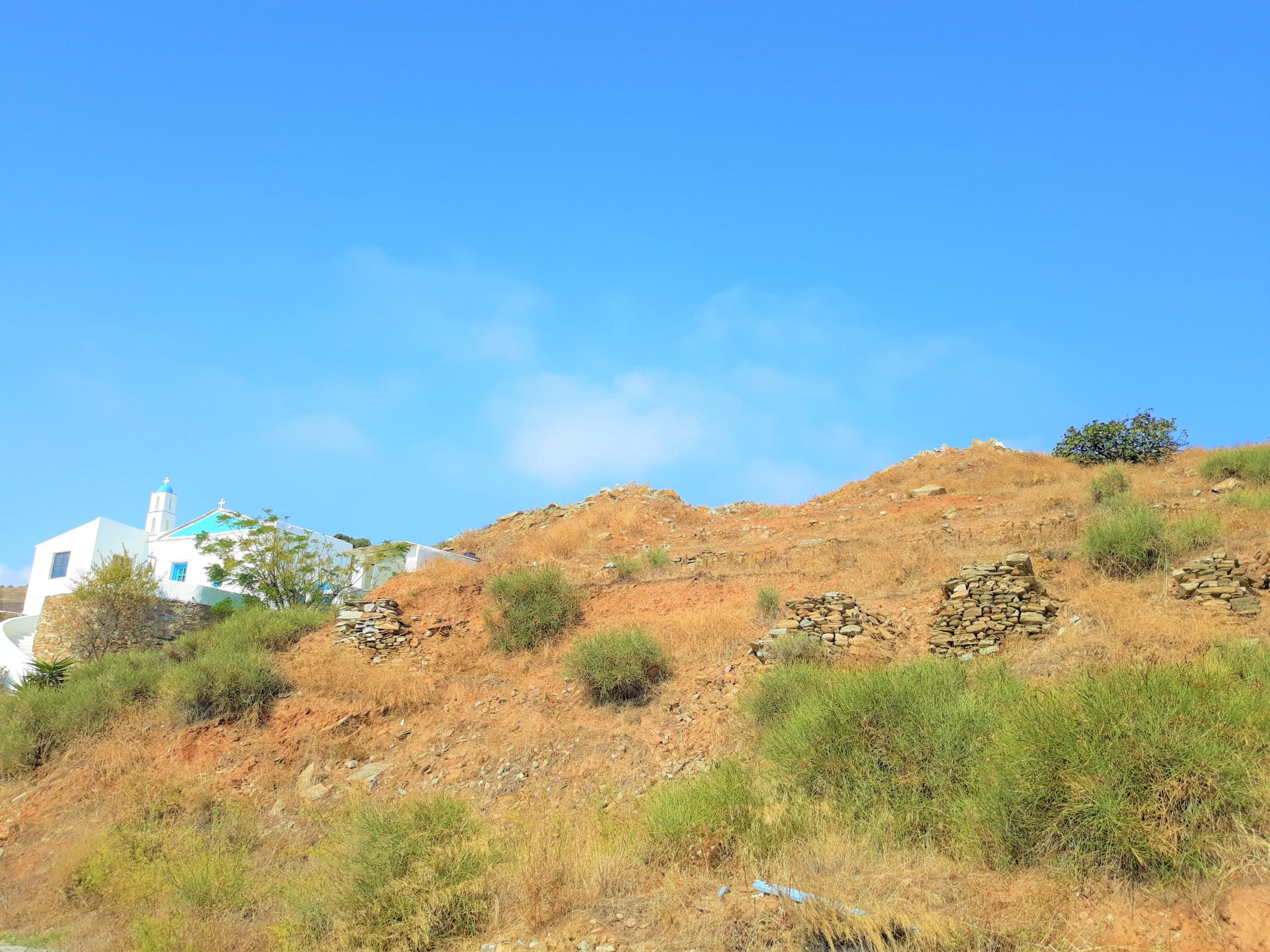 Terrain Tinos  -  ref GR-1173-S (picture 1)
