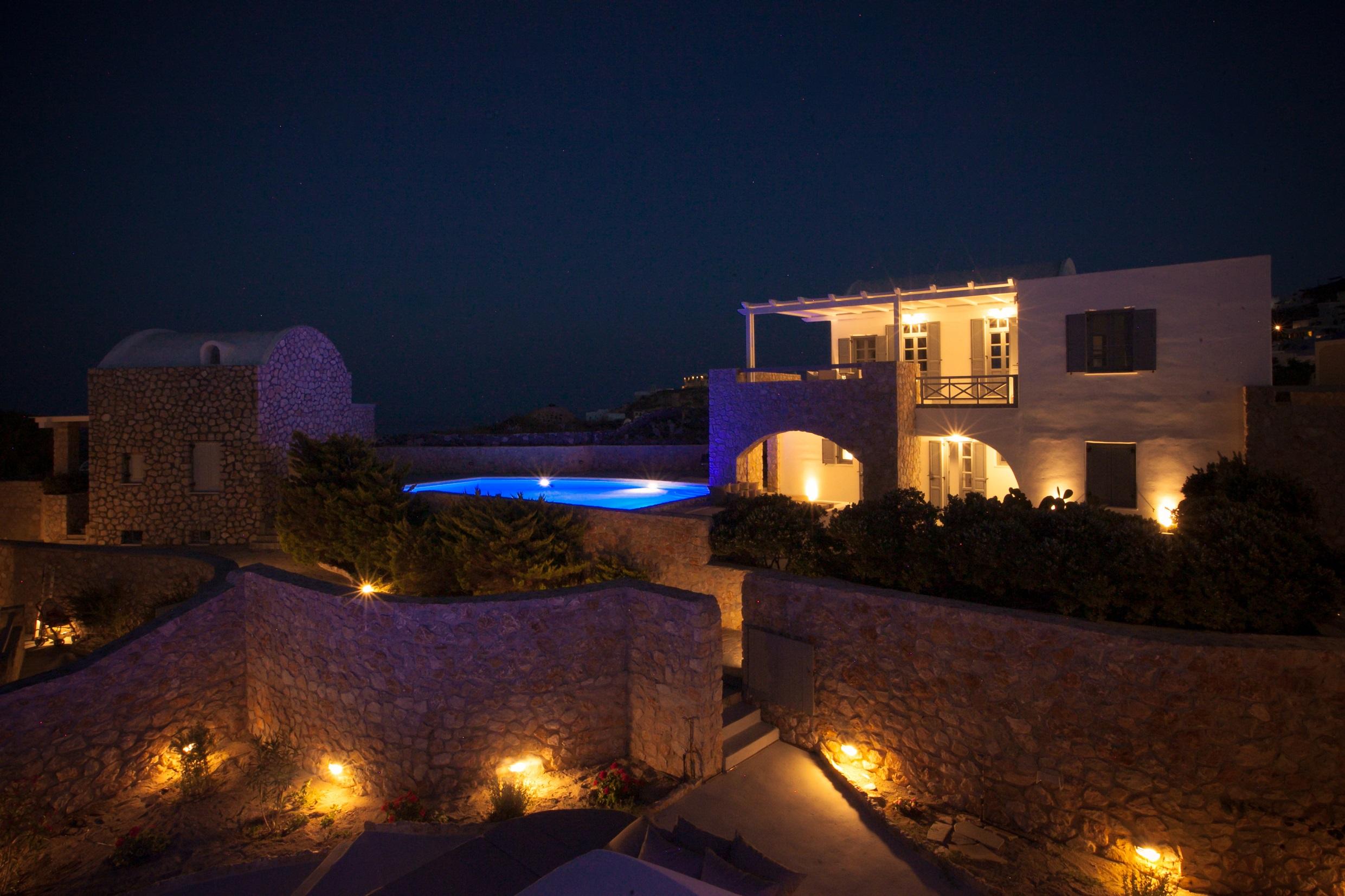 Maison Santorini  -  ref GR-3937-S (picture 2)
