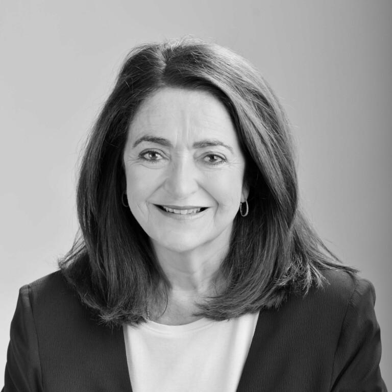Mrs. Katerina Mitsotaki