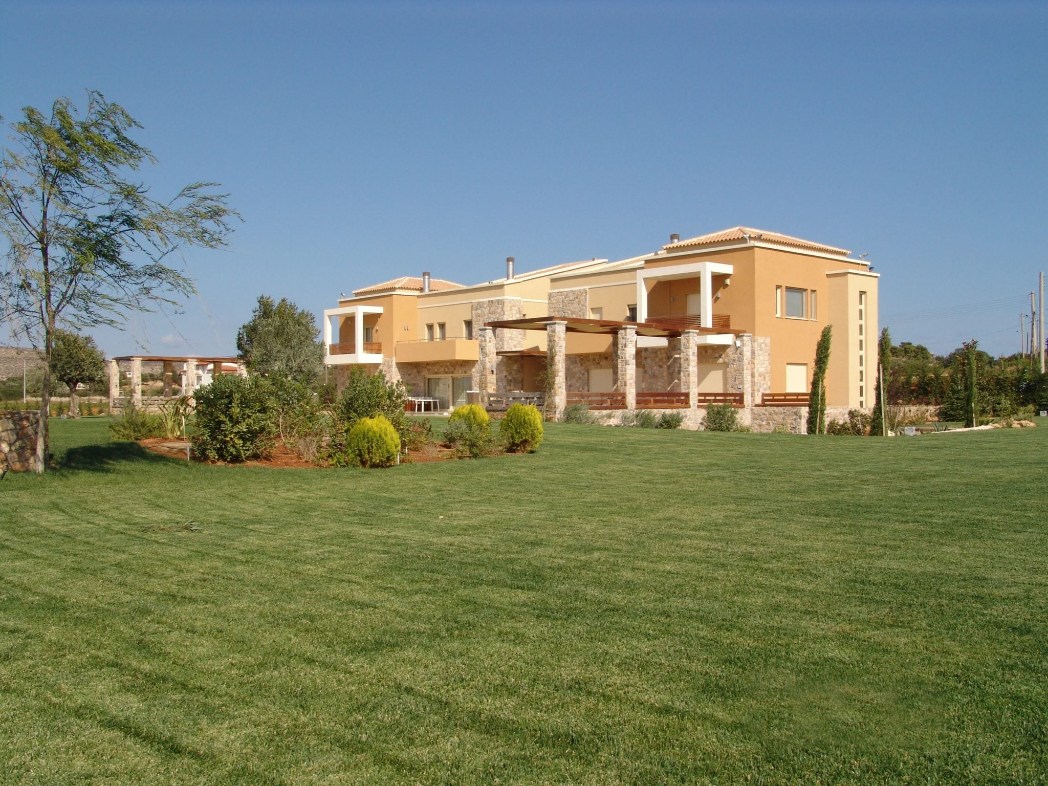 Casa, Porto Rafti - Ref GR-3920