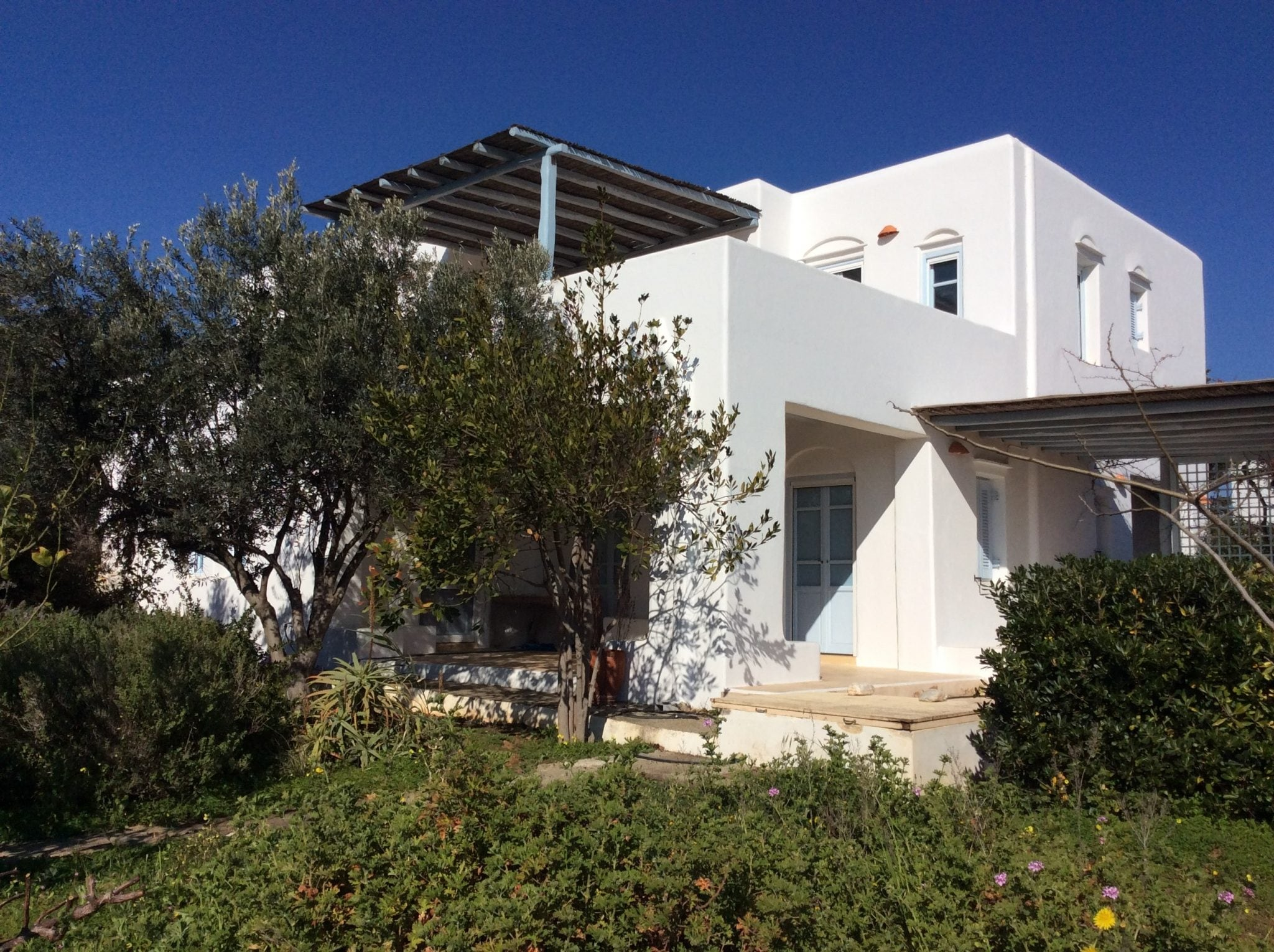 Paros  - House 3 Bedrooms - picture 1
