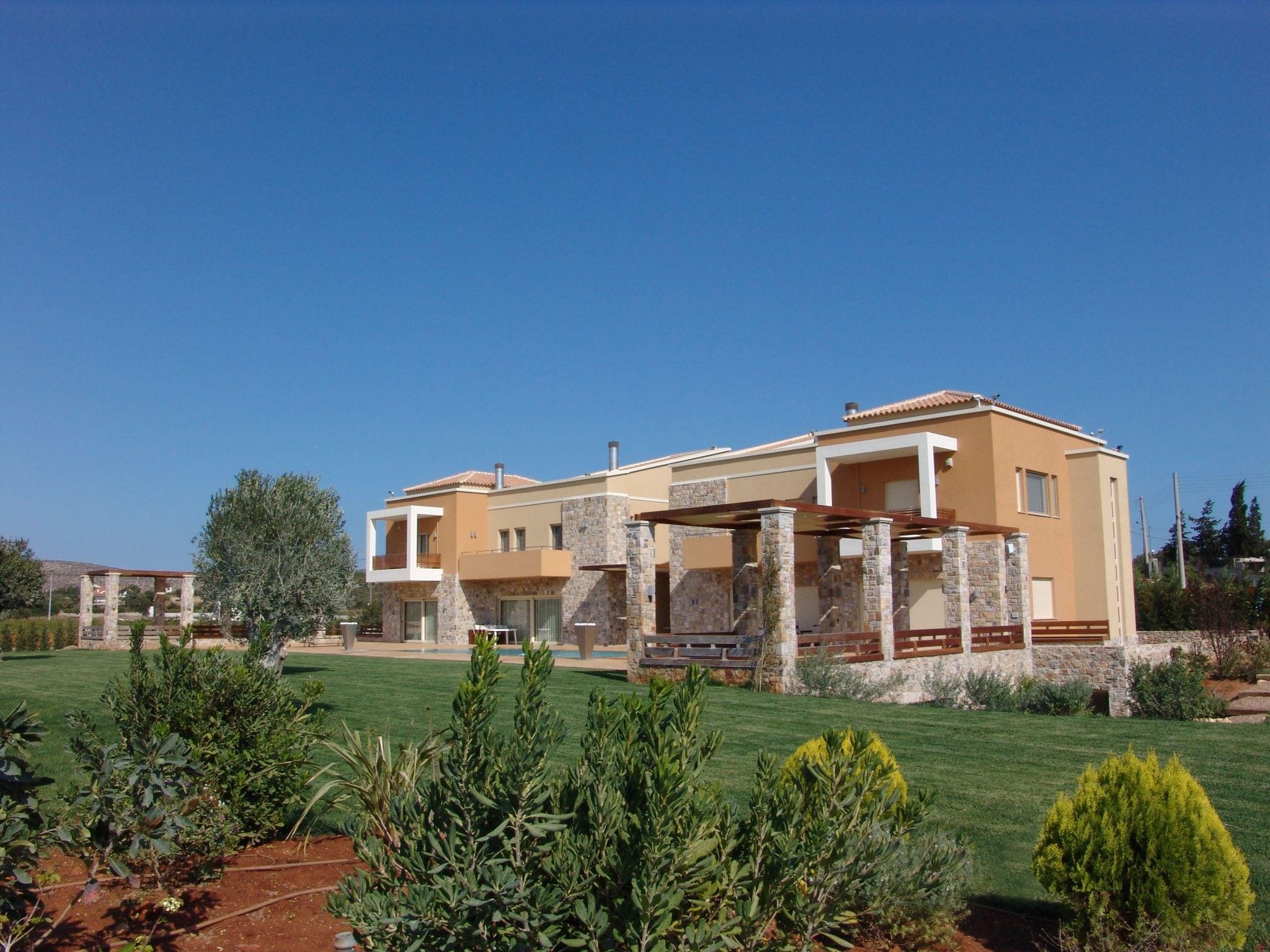 House Porto Rafti  -  ref GR-3920-S (picture 2)