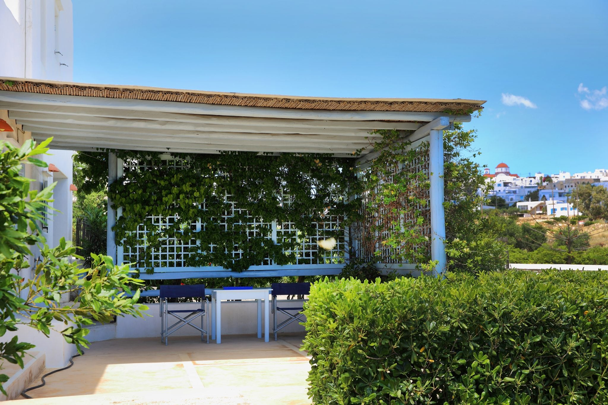 Paros  - House 3 Bedrooms - picture 2