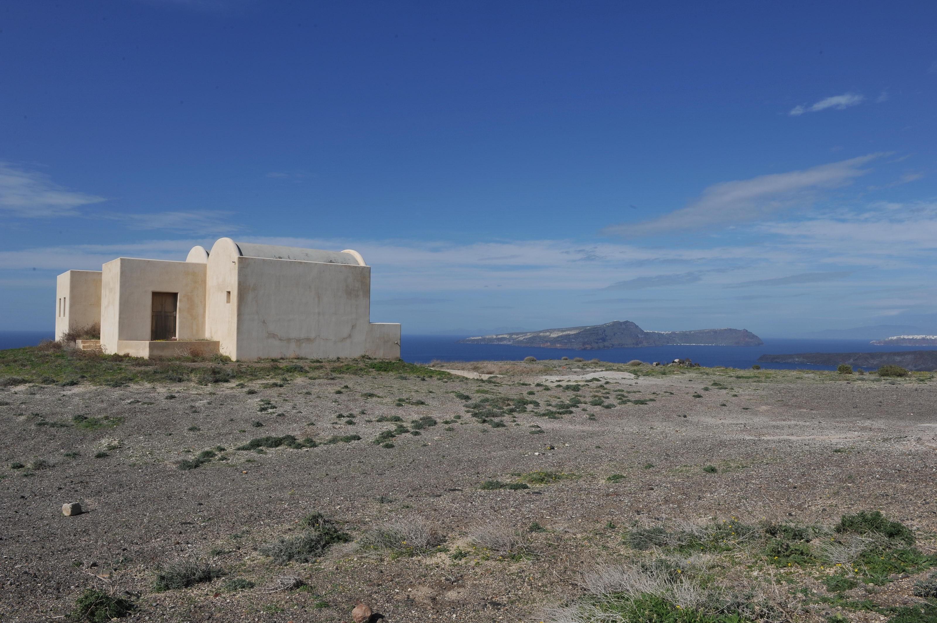 Santorini  - Maison  - picture 8