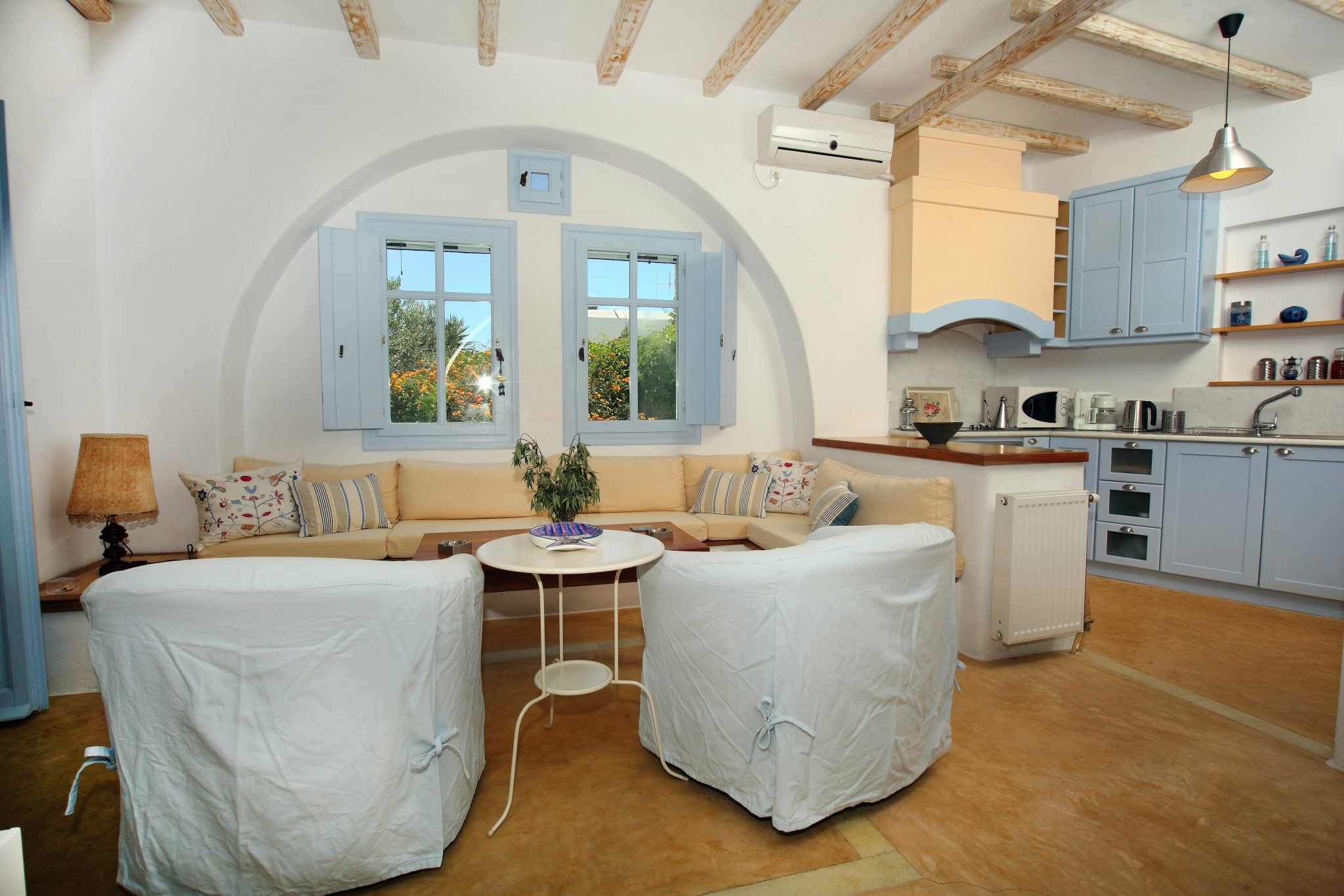 Paros  - House 3 Bedrooms - picture 4