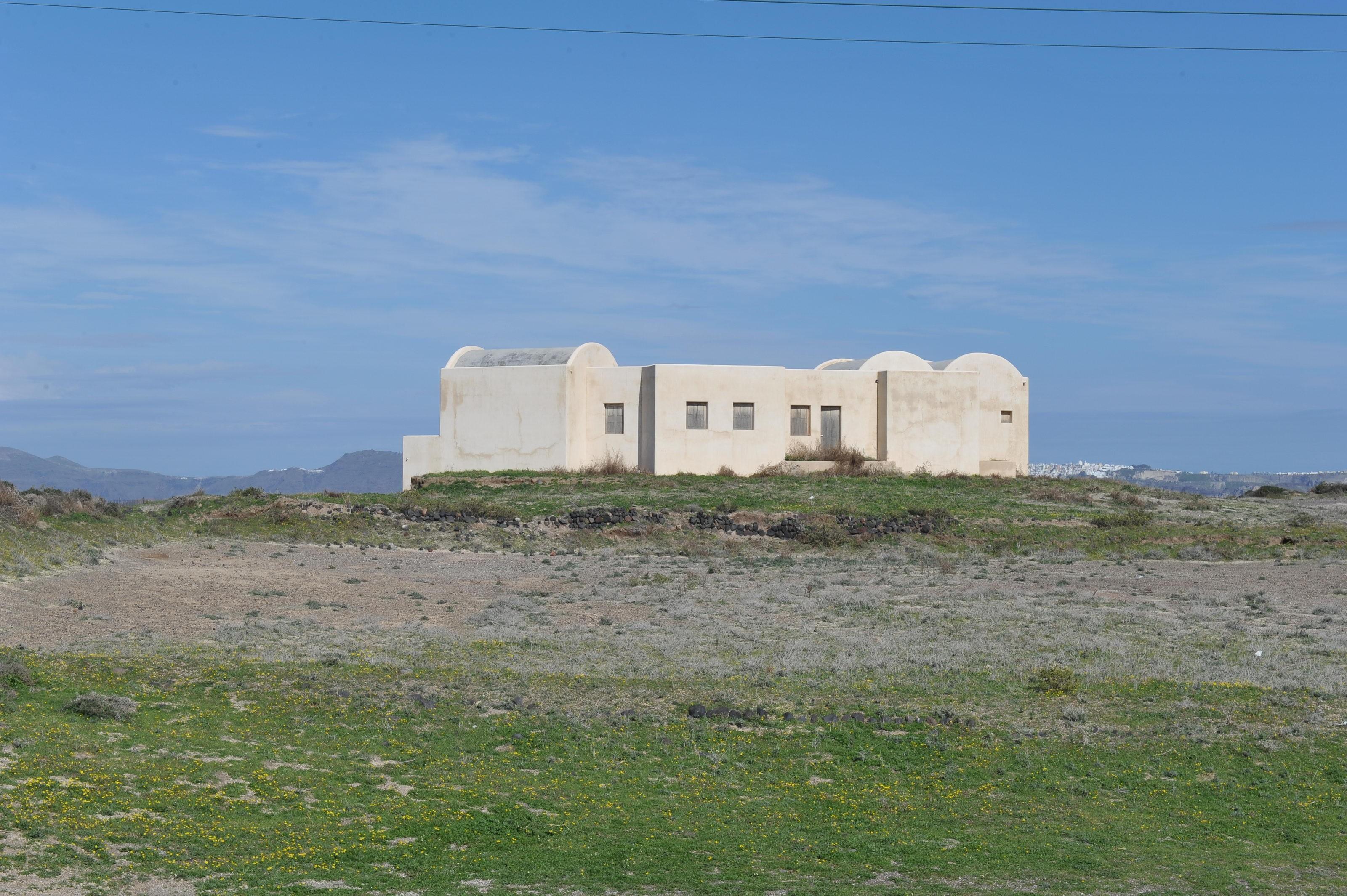 Santorini  - Maison  - picture 10