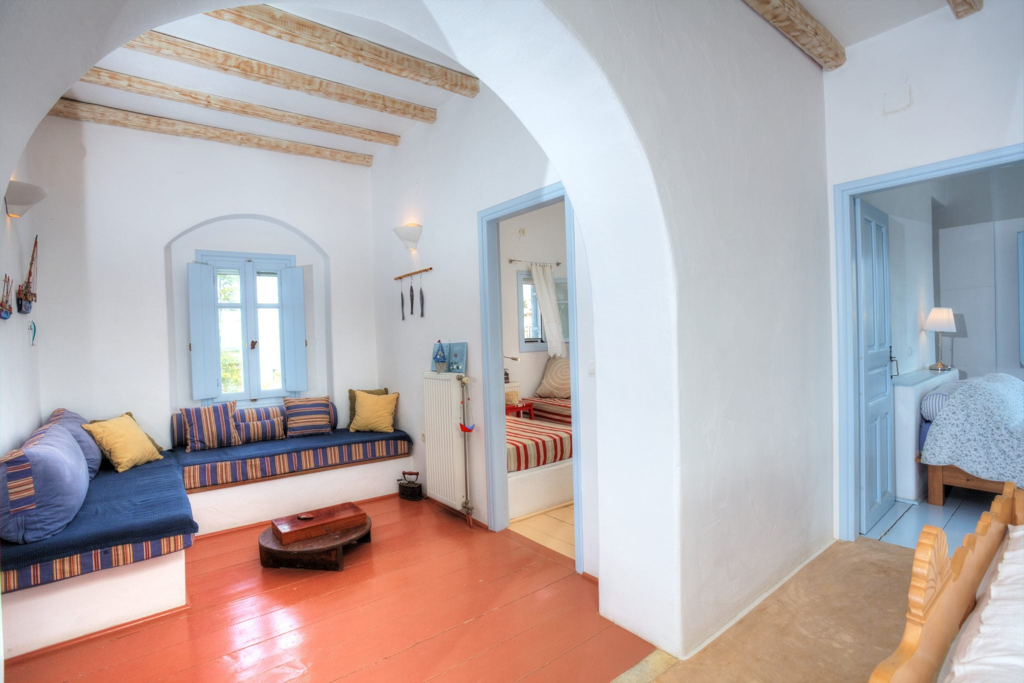 Paros  - House 3 Bedrooms - picture 7
