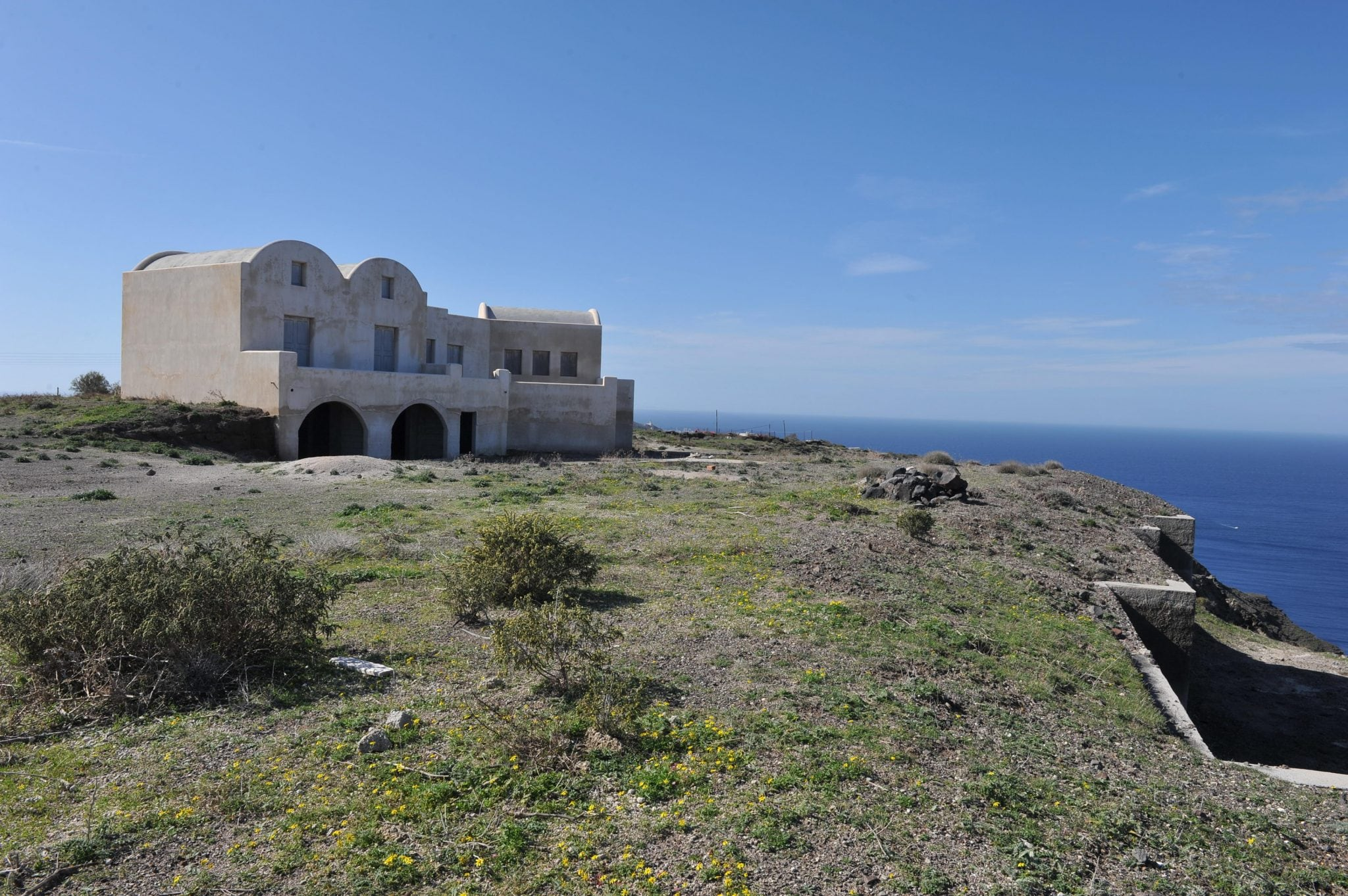 Santorini  - Maison  - picture 11