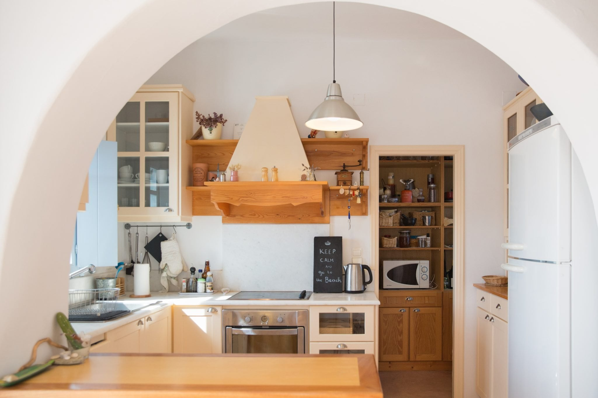 Paros  - House 3 Bedrooms - picture 8