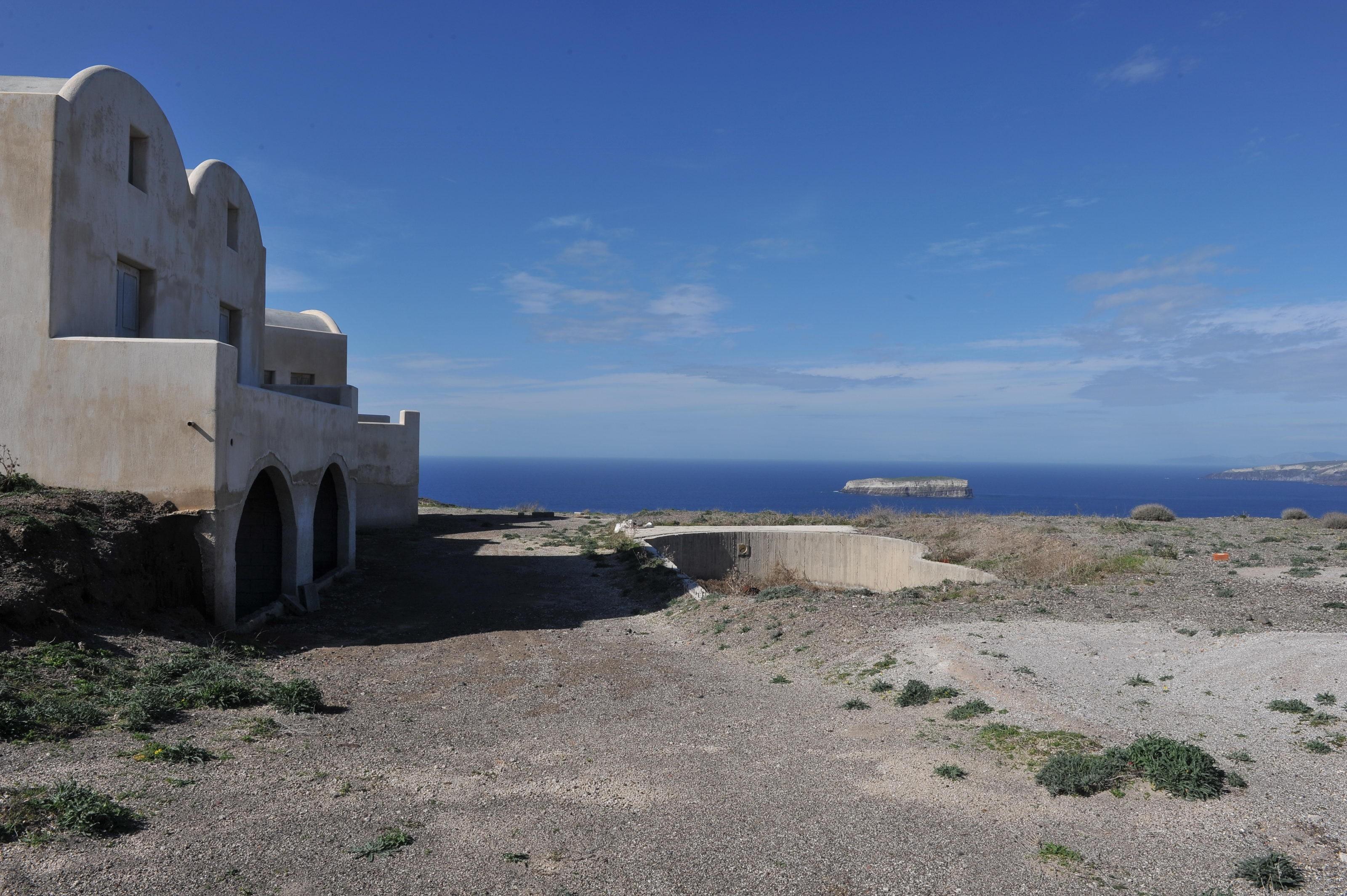 Santorini  - Maison  - picture 12