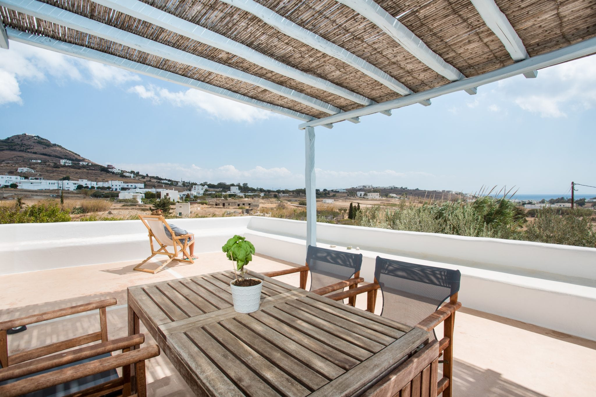 Paros  - House 3 Bedrooms - picture 9