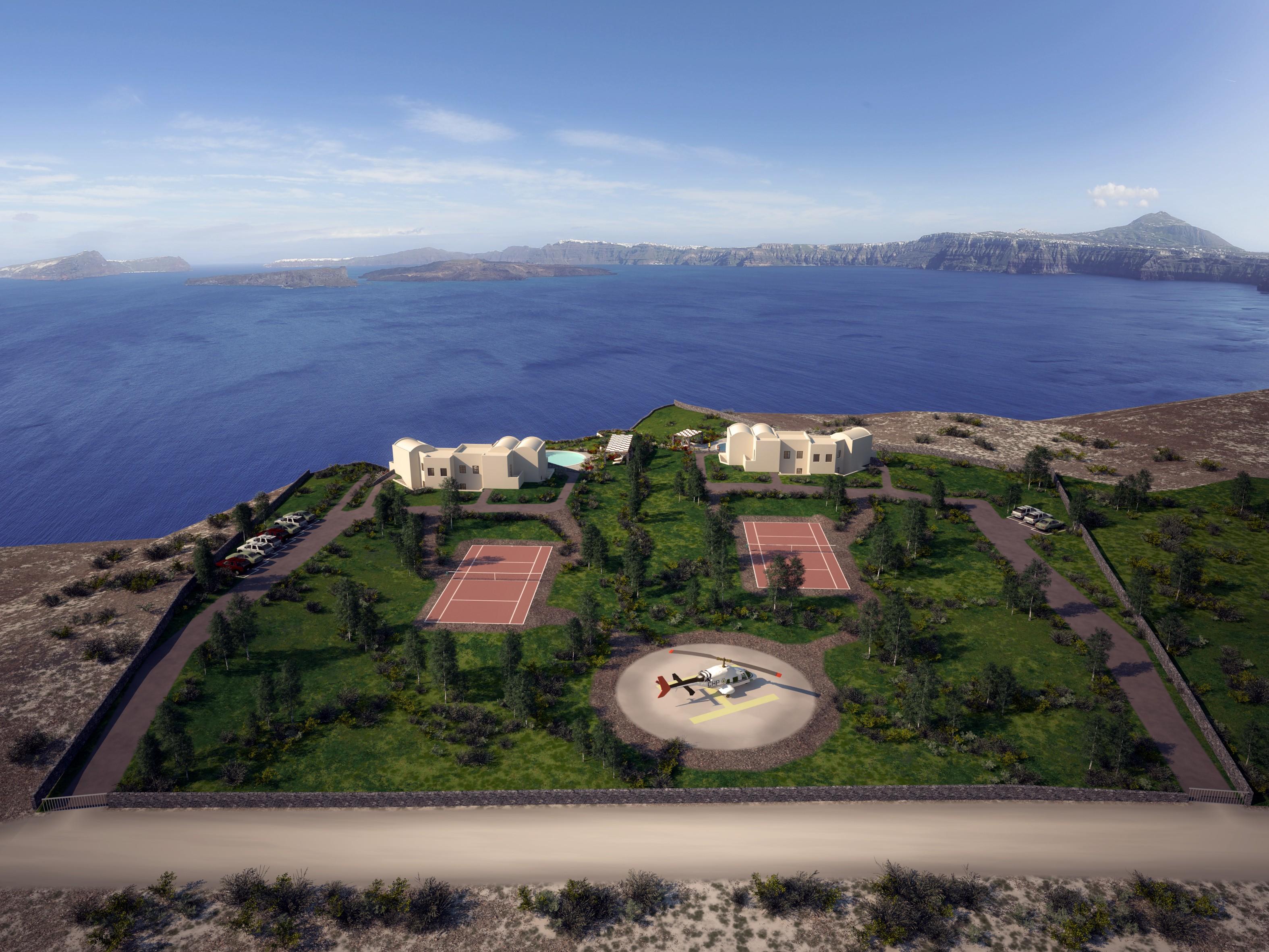 House Santorini  -  ref GR-2906-S (picture 2)