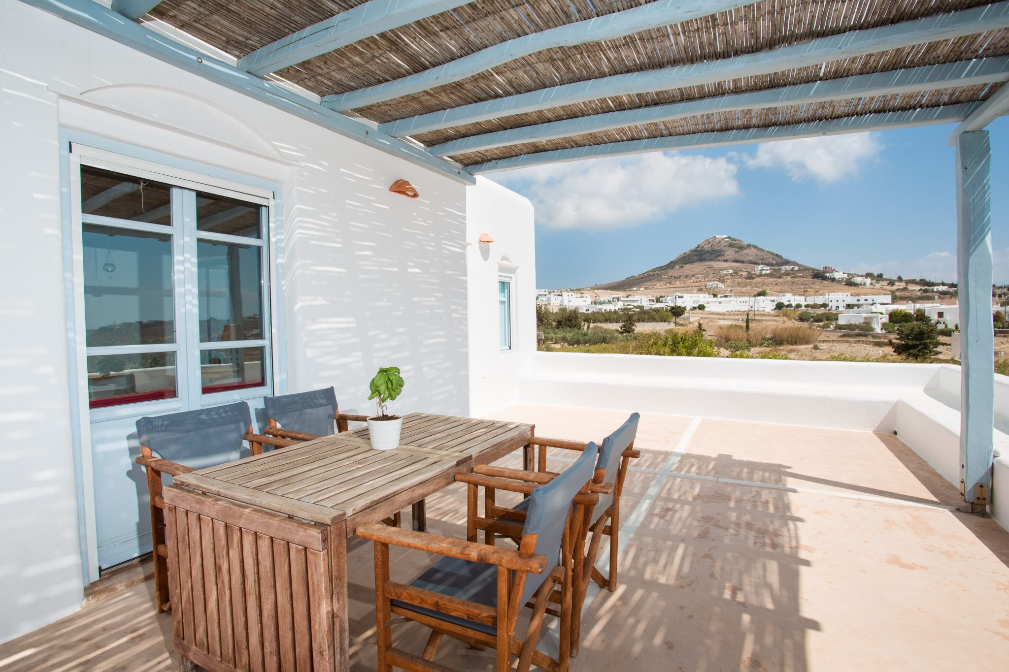 Paros  - House 3 Bedrooms - picture 10