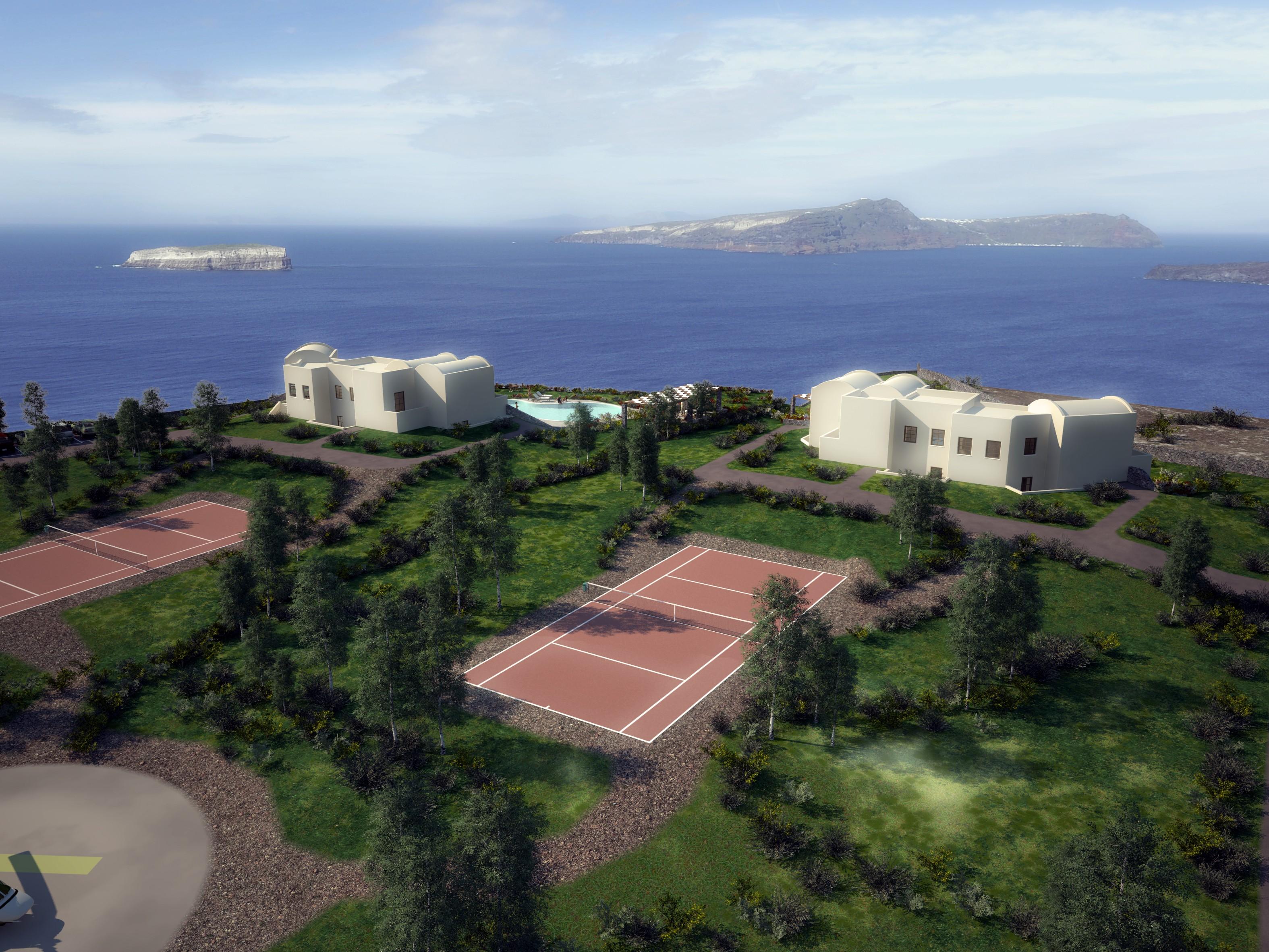House Santorini  -  ref GR-2906-S (picture 3)