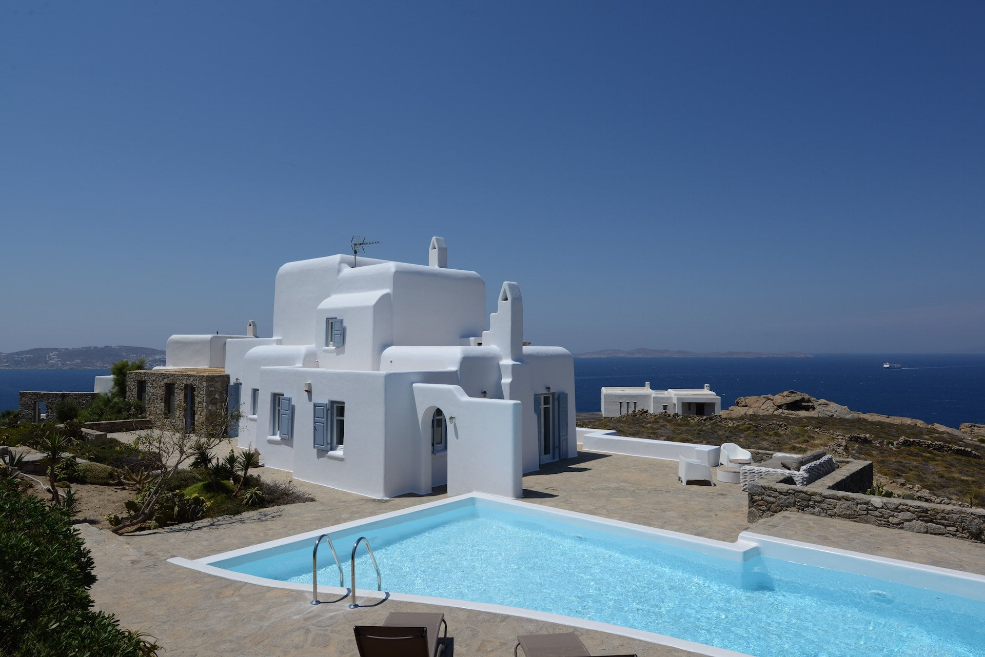 Maison, Mykonos - Ref GR-3602