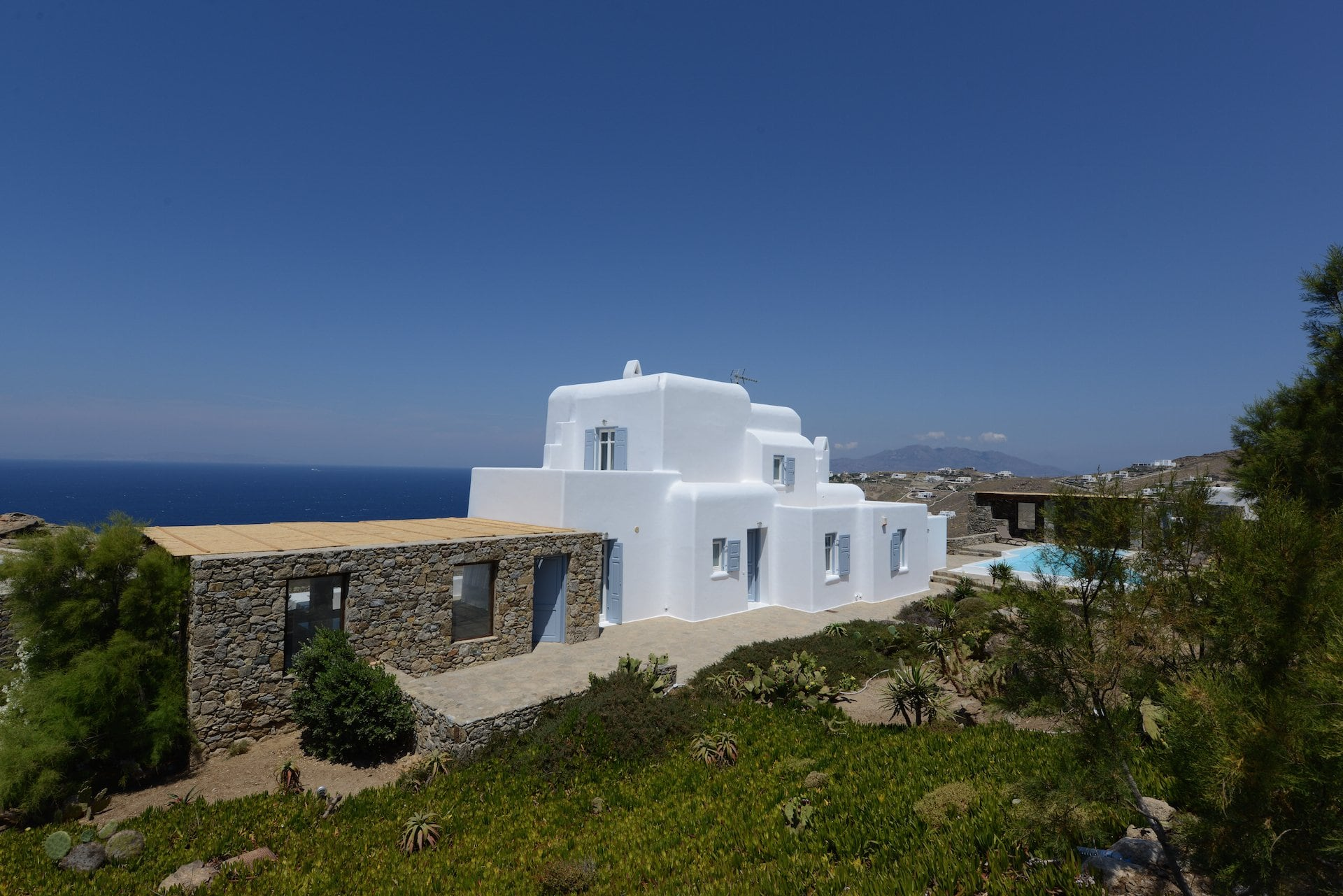 House Mykonos  -  ref GR-3602-S (picture 2)