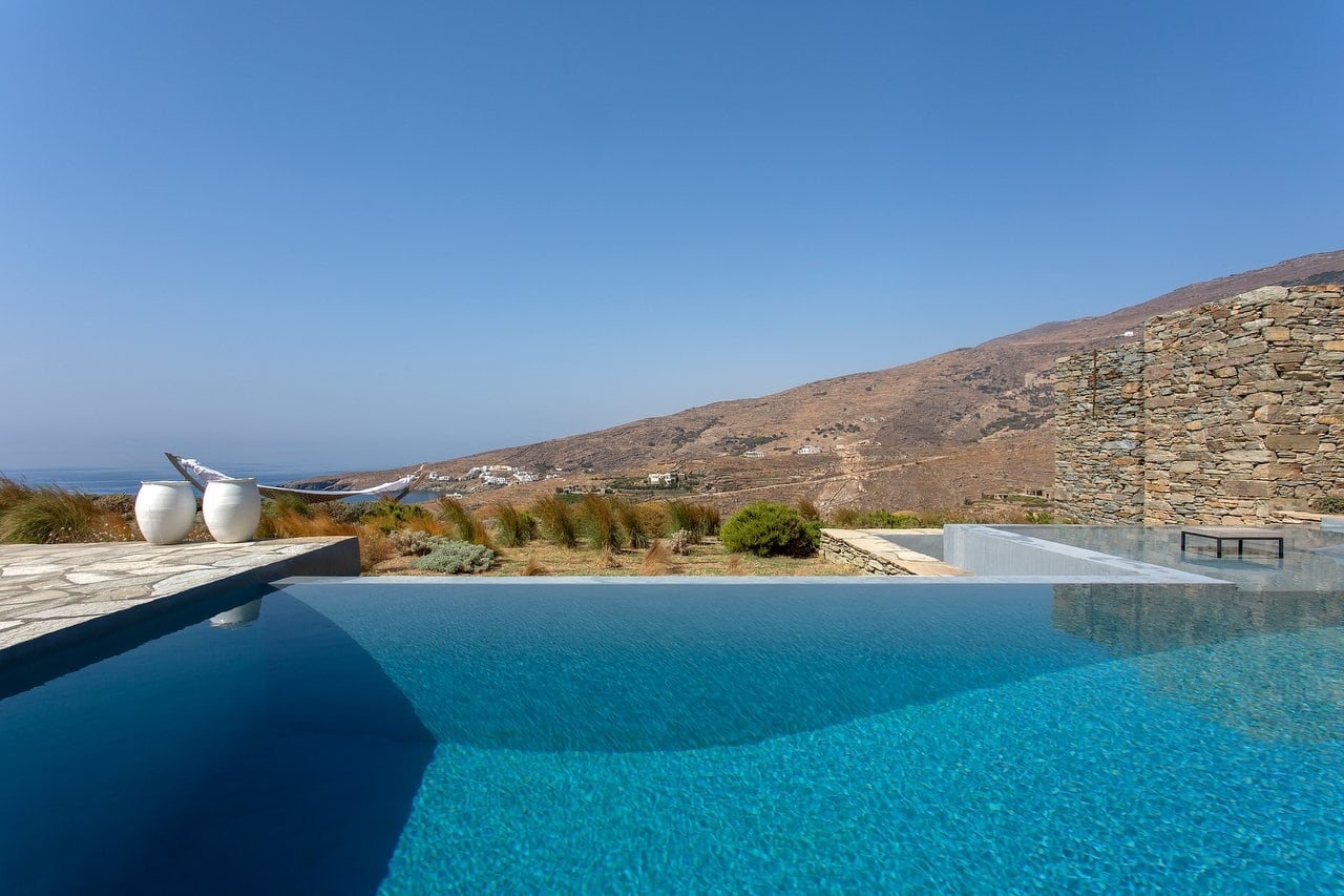 House, Tinos - Ref GR-3593