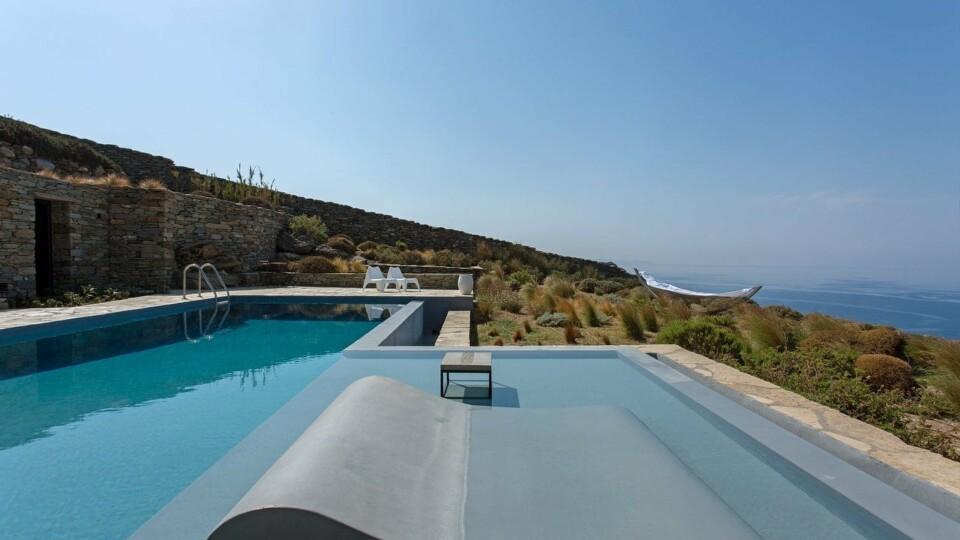Villa Capari | Tinos Island