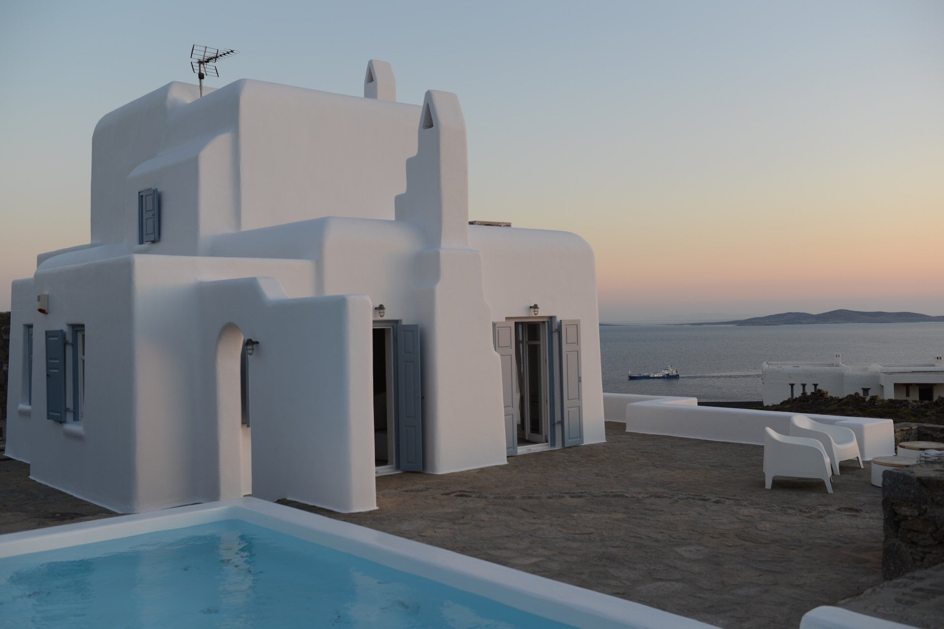 House Mykonos  -  ref GR-3602-S (picture 3)