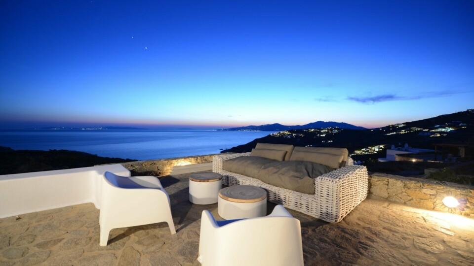 Stunning Villa | Mykonos Island