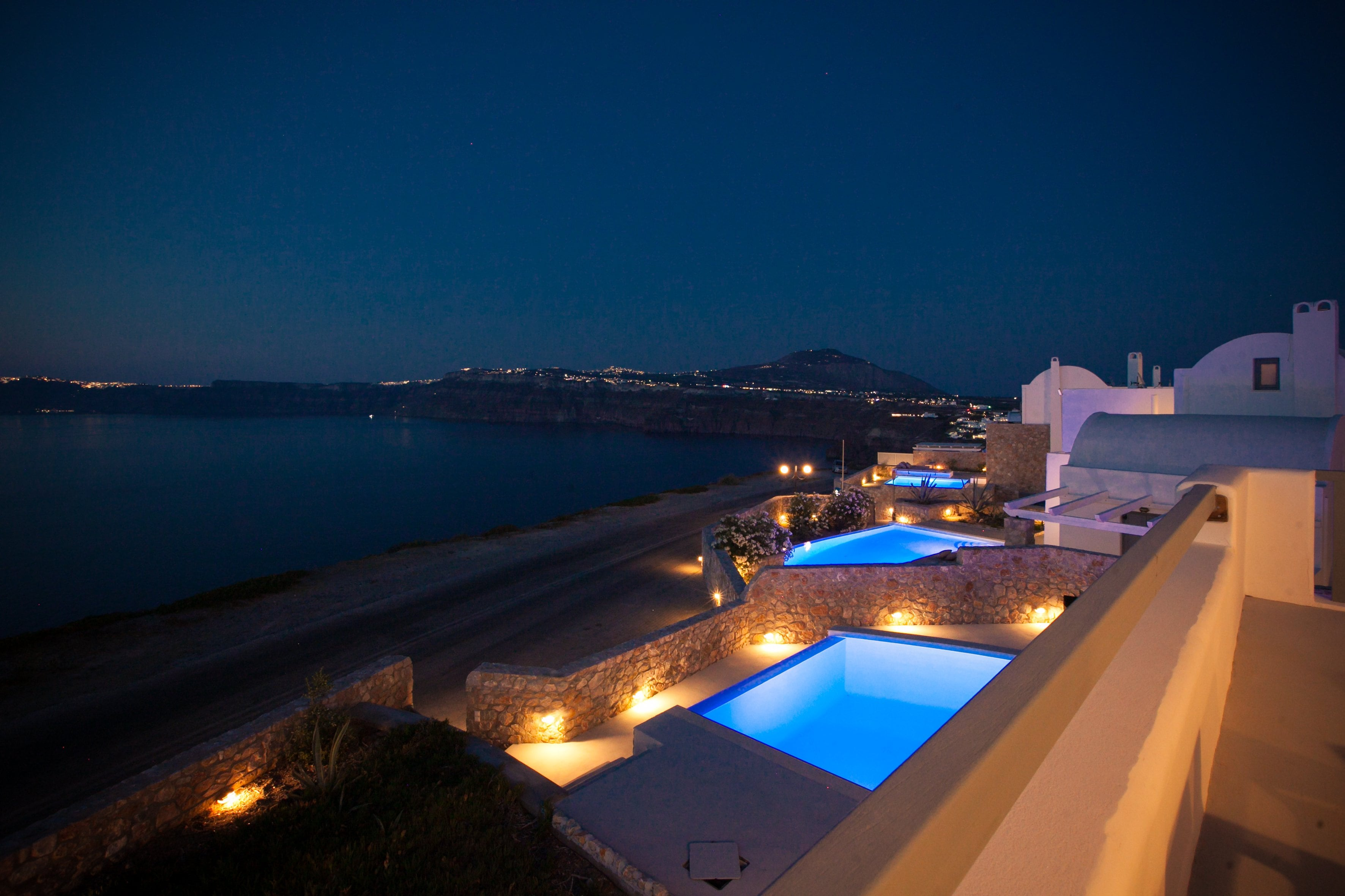 Santorini  - Maison  - picture 16