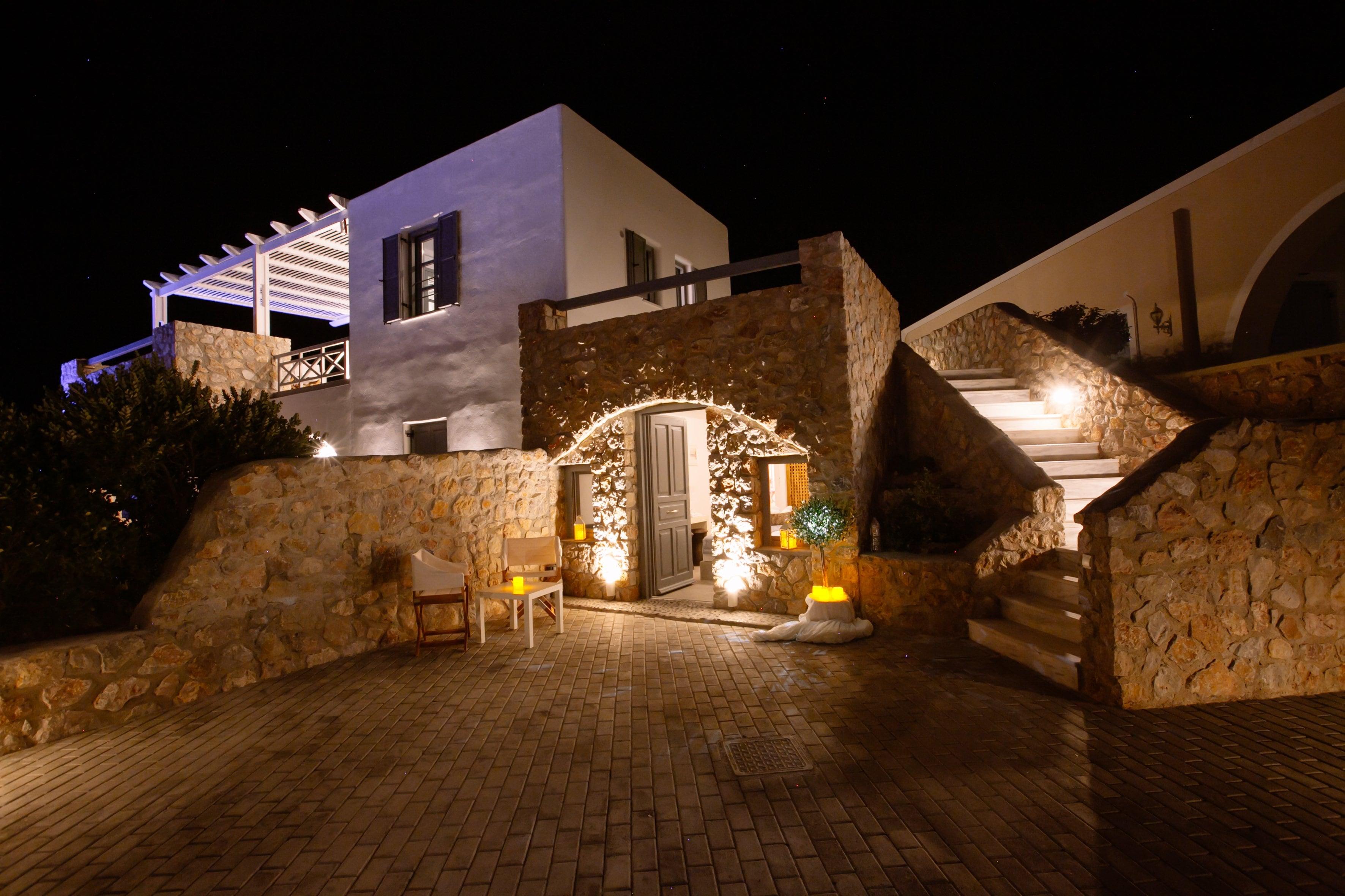 Santorini  - Maison  - picture 15
