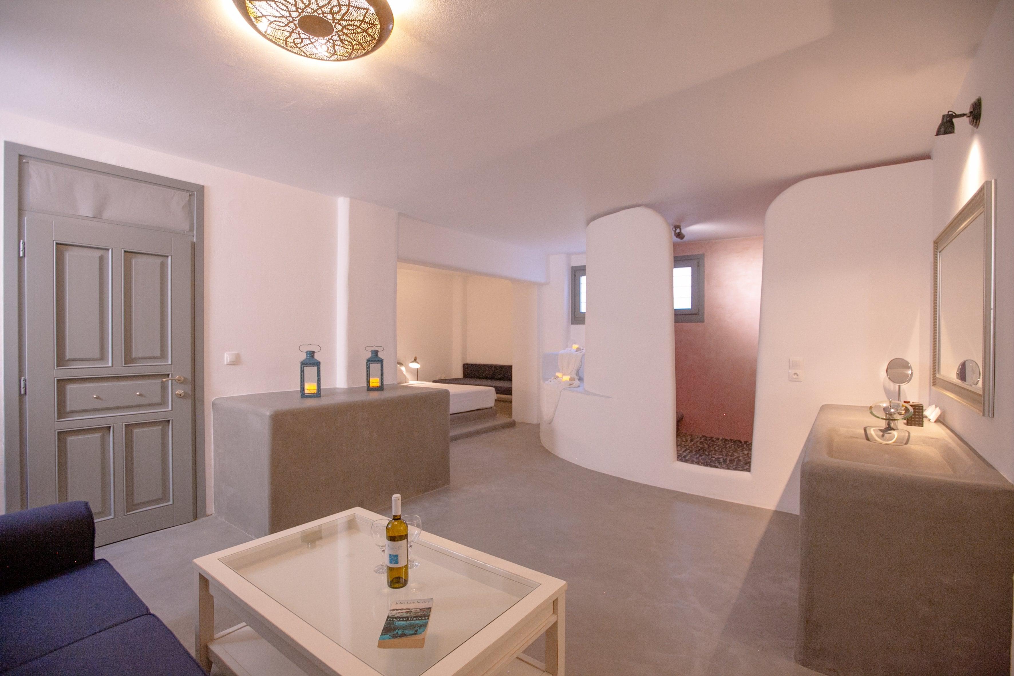 Santorini  - Maison  - picture 5