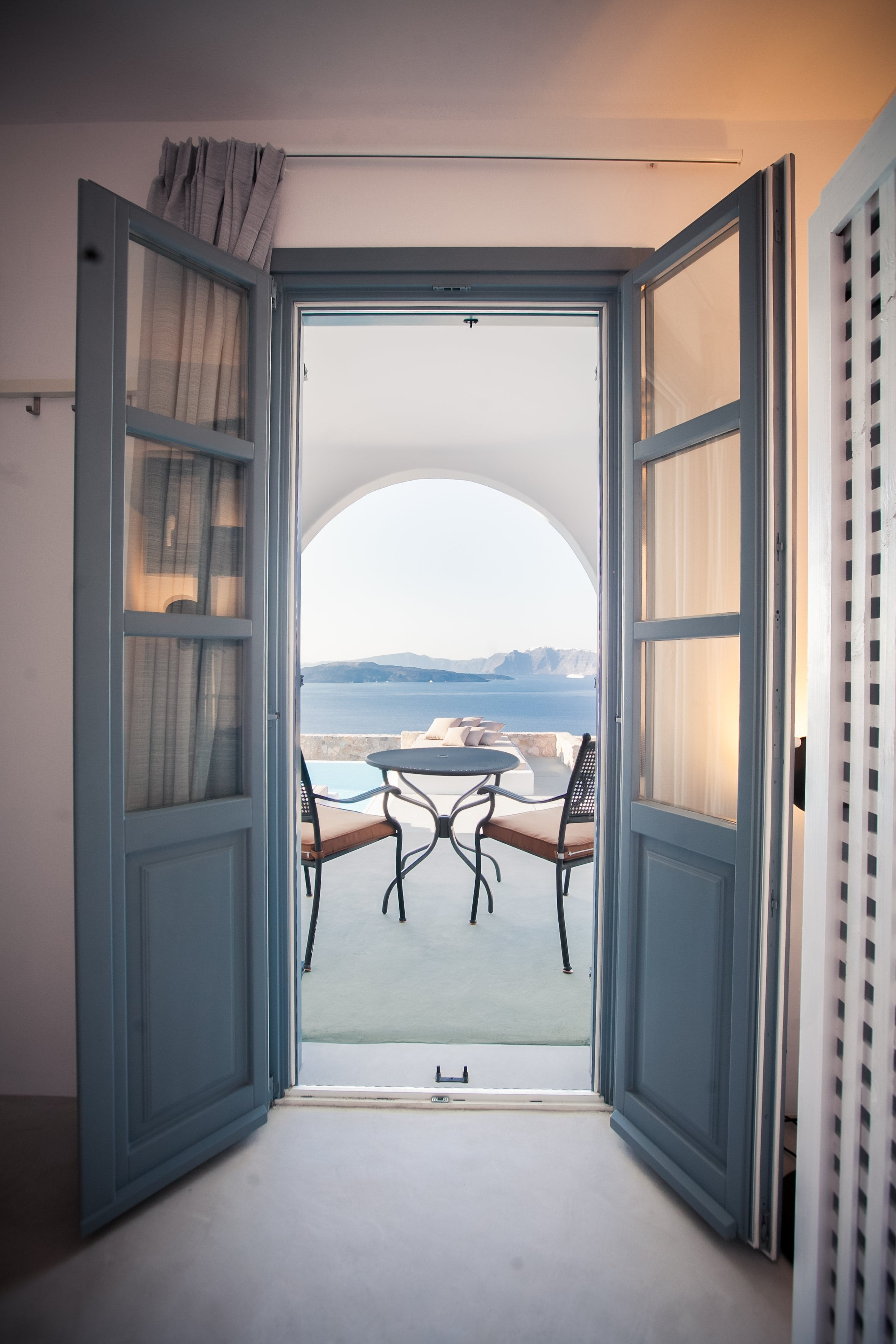 Santorini  - Maison  - picture 7
