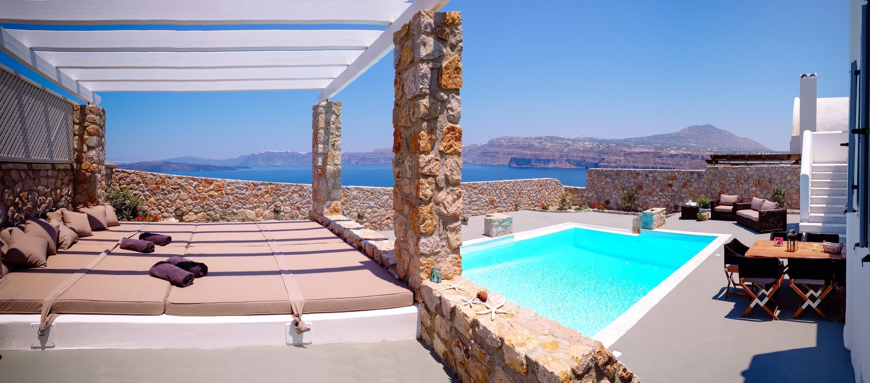 House, Santorini - Ref GR-3937