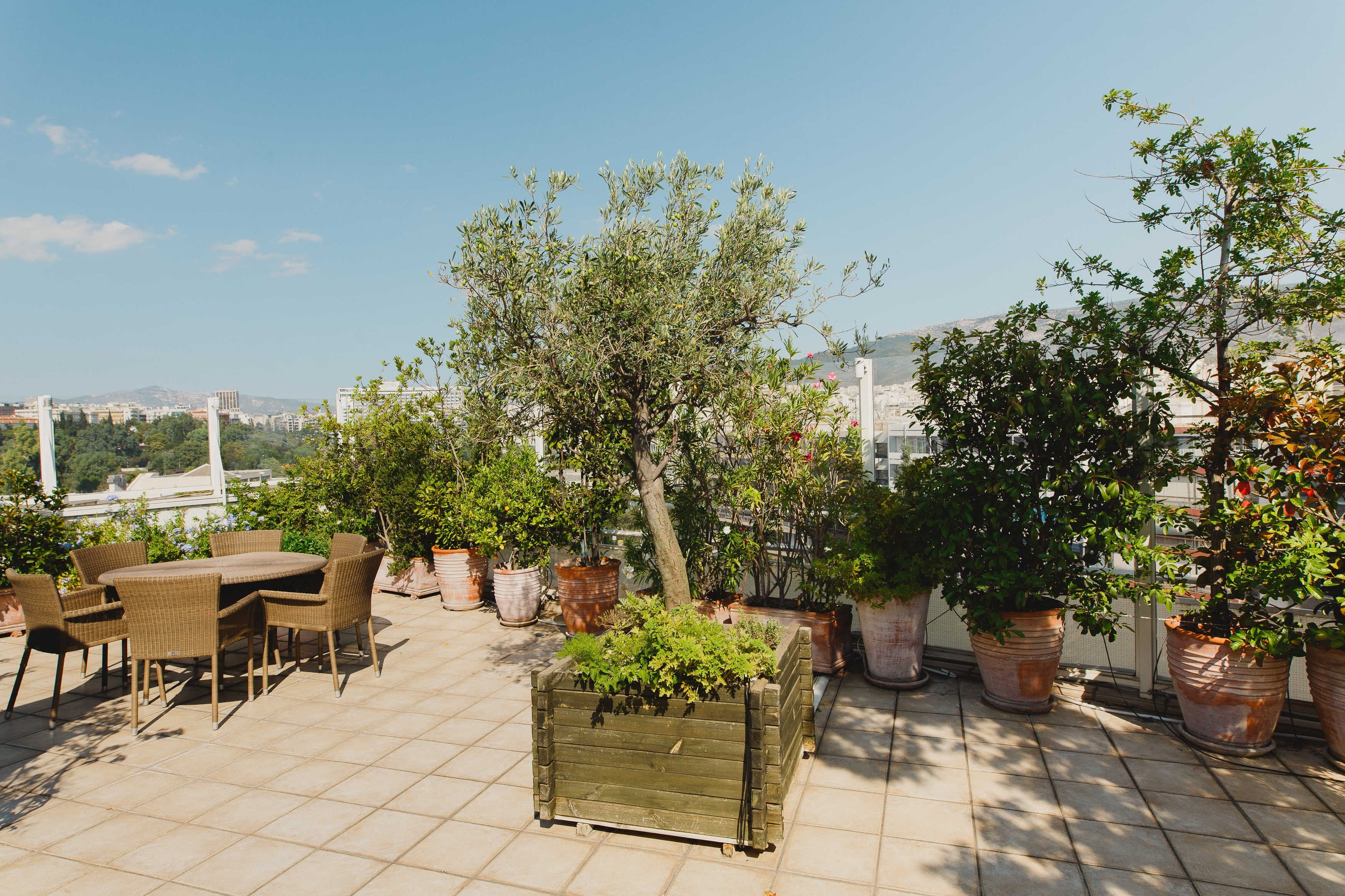Appartement Athenes
