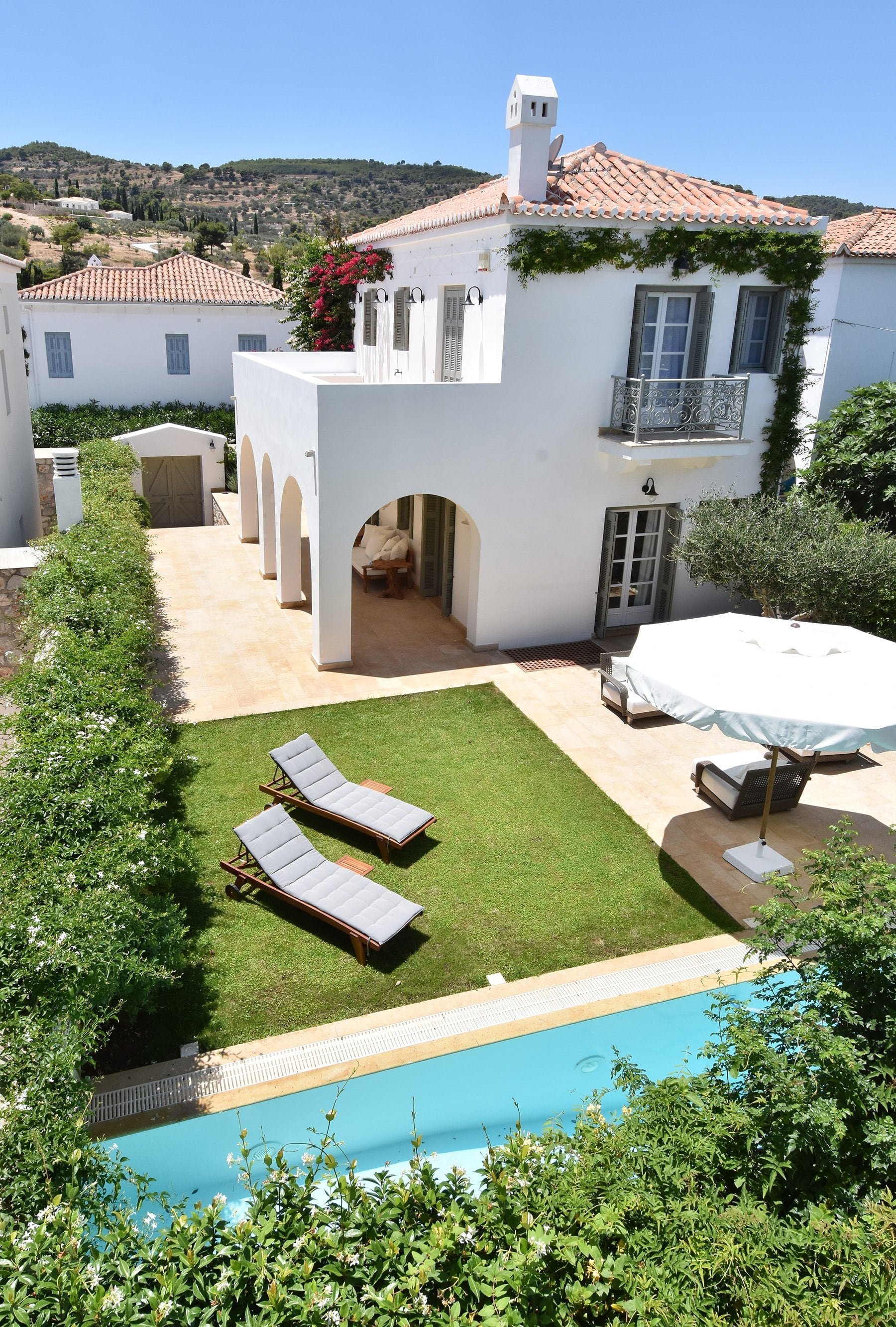 House Spetses  -  ref GR-558-S (picture 2)