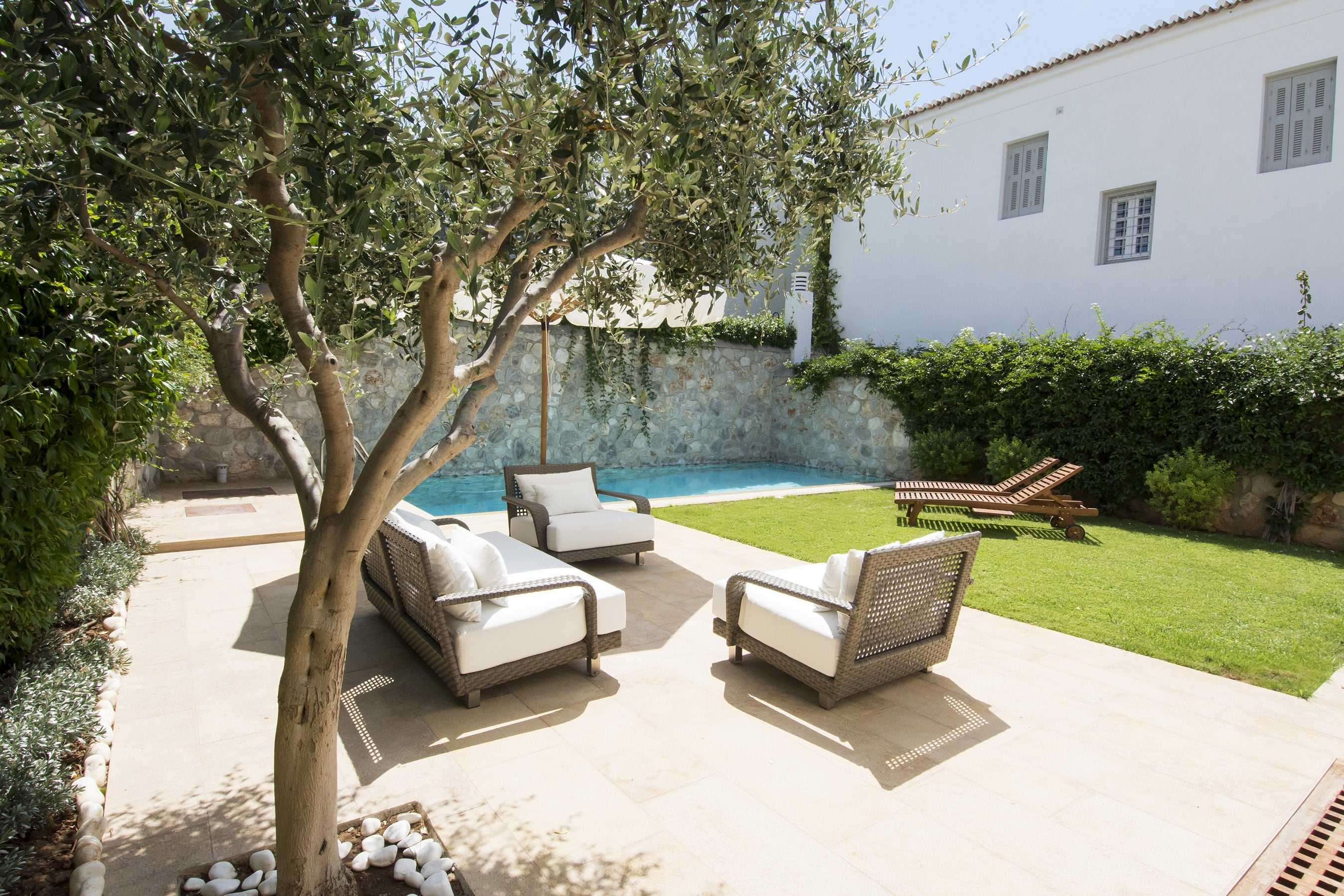 House Spetses  -  ref GR-558-S (picture 1)