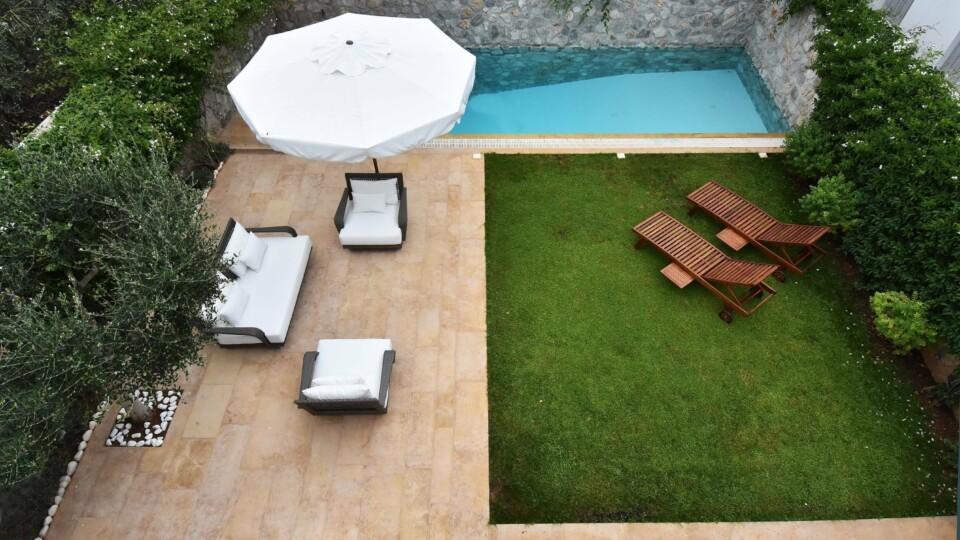 Cozy House | Spetses Island