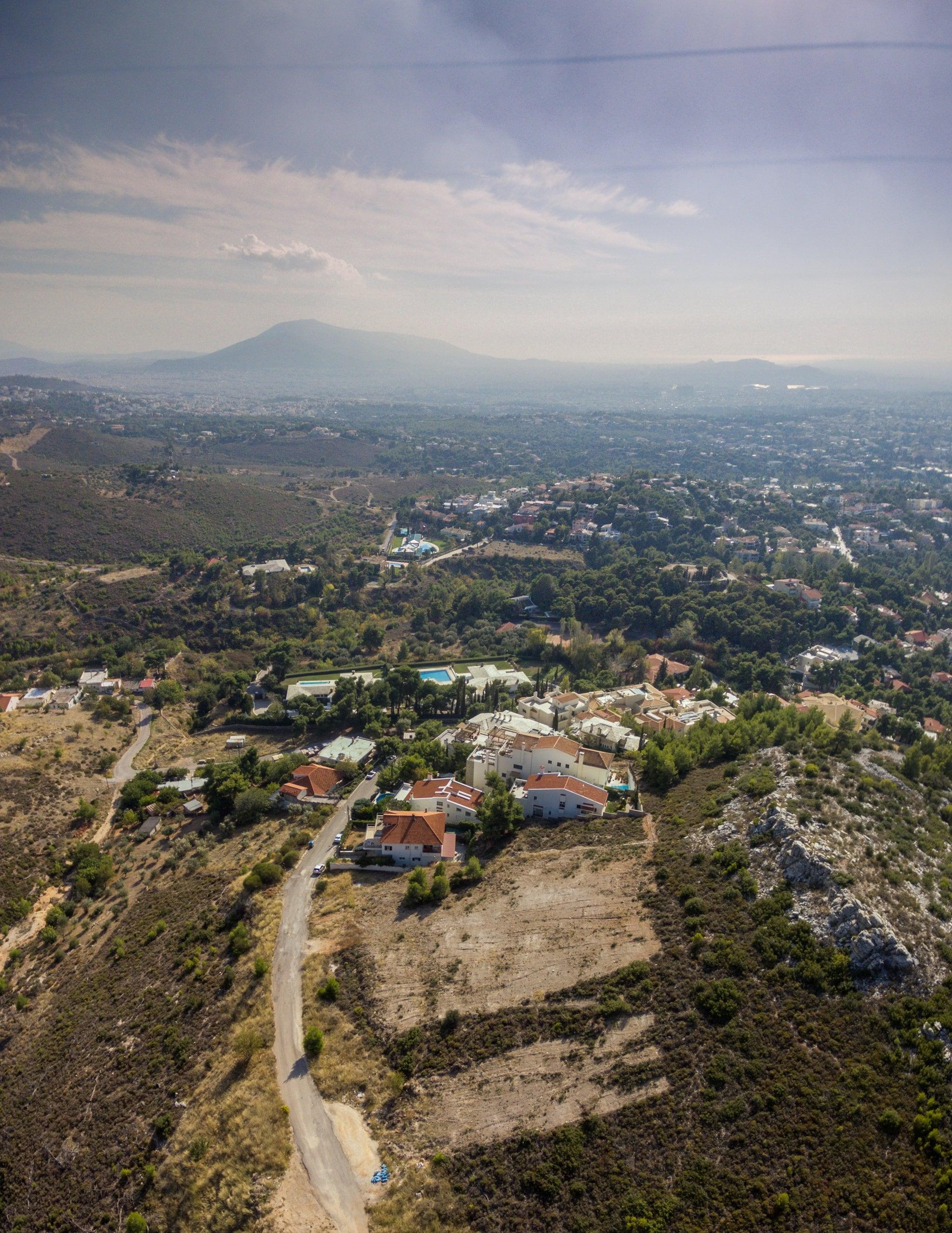 Athens  - Terrain  - picture 7