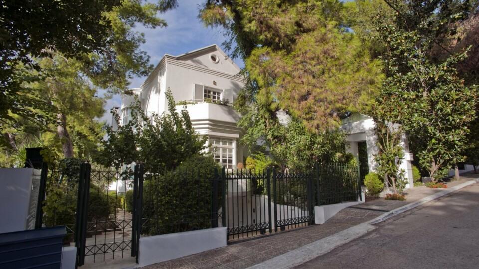 Villa Ιmpressionnante | Ekali, Banlieux du Nord