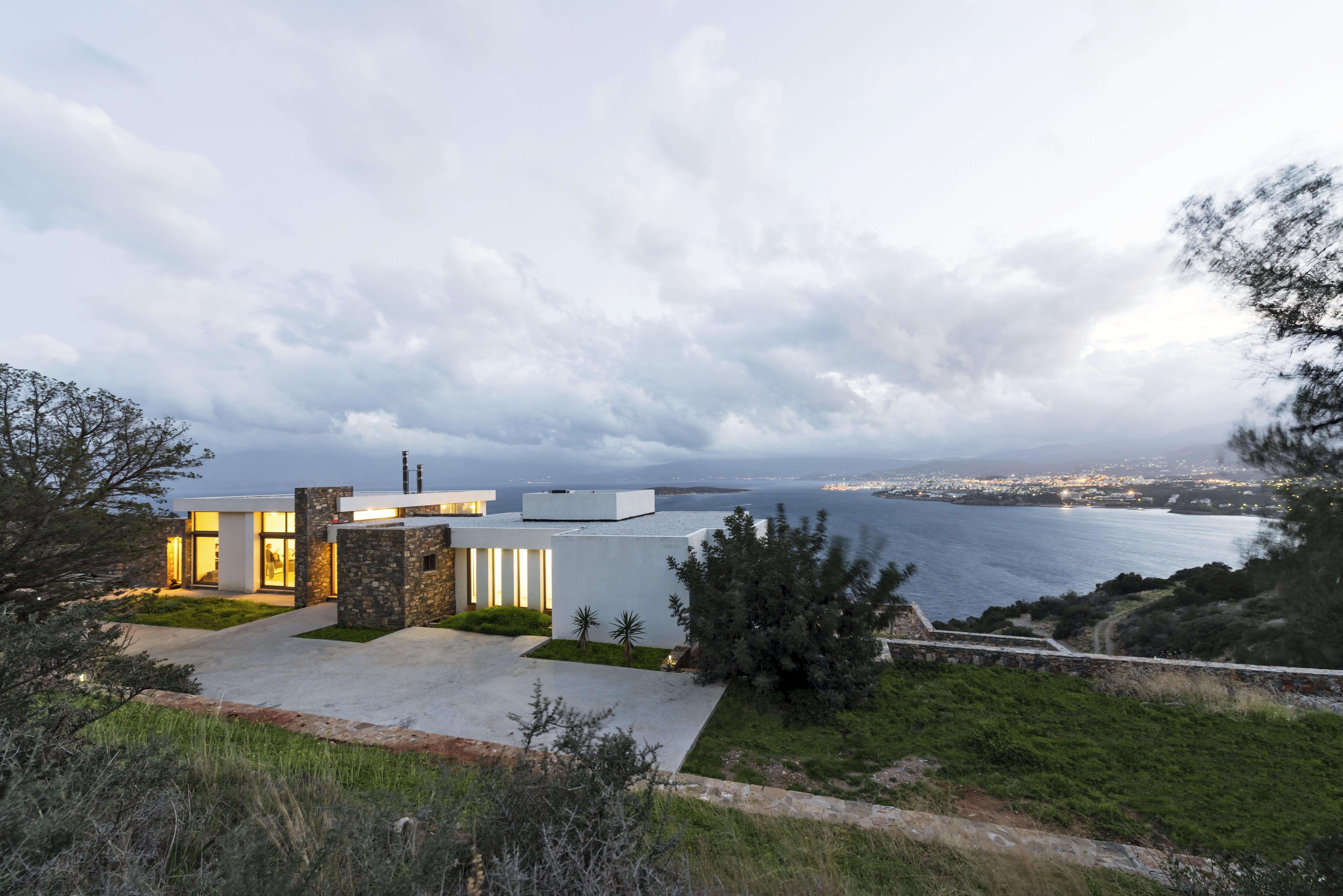 House, Lasithi - Ref GR-2495