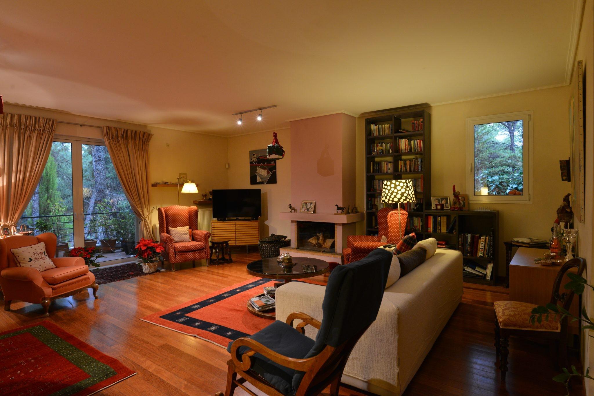 Maison, Drosia - Ref GR-2856