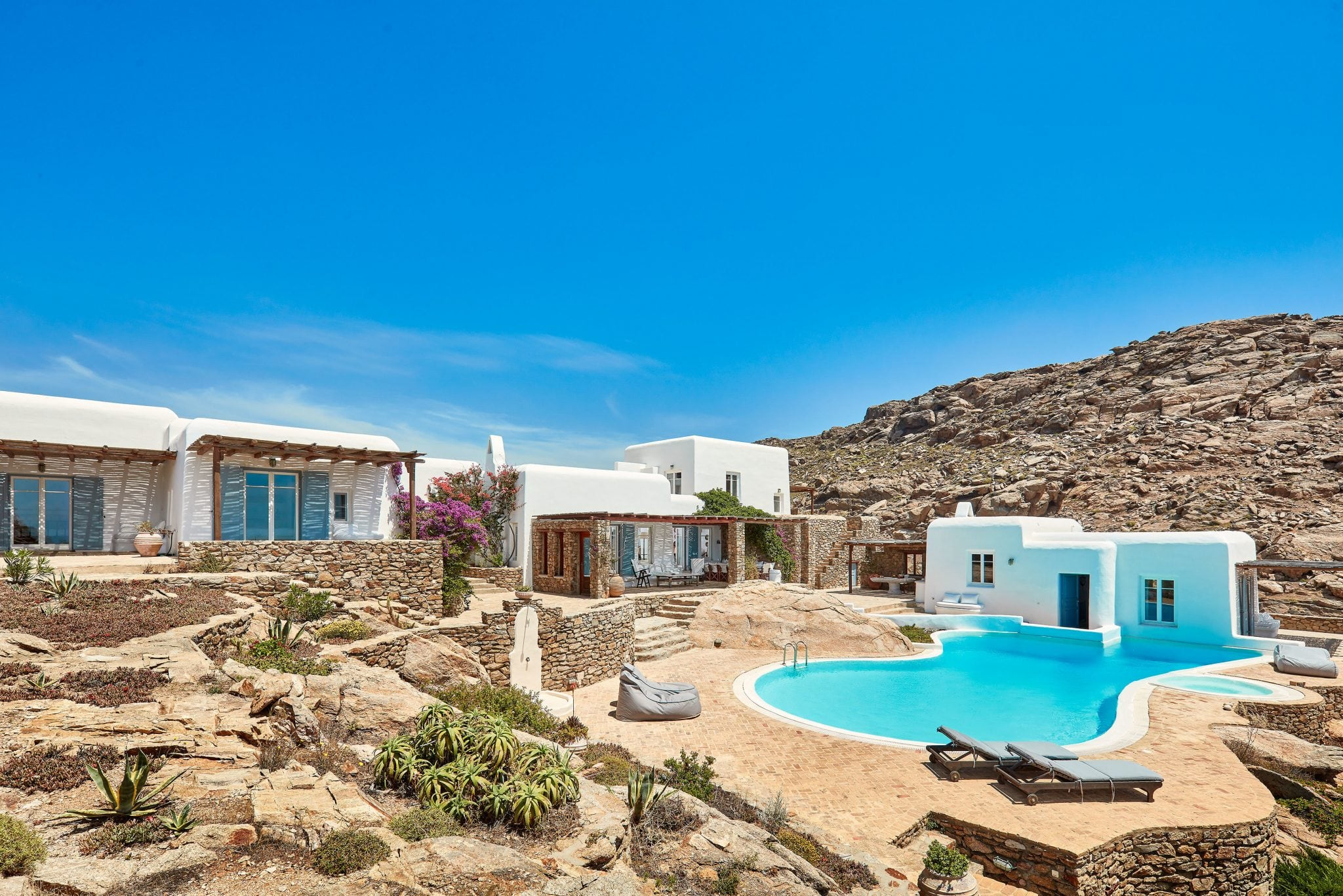 House Mykonos  -  ref GR-3565-S (picture 1)
